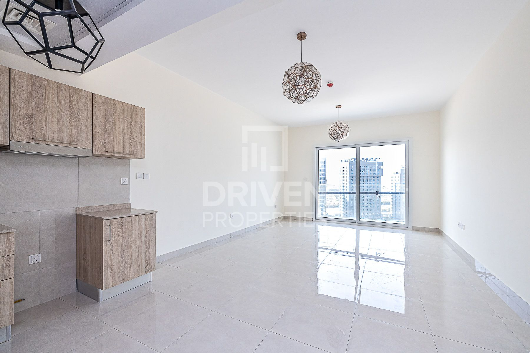 Studio for Sale in AG Tower - Business Bay