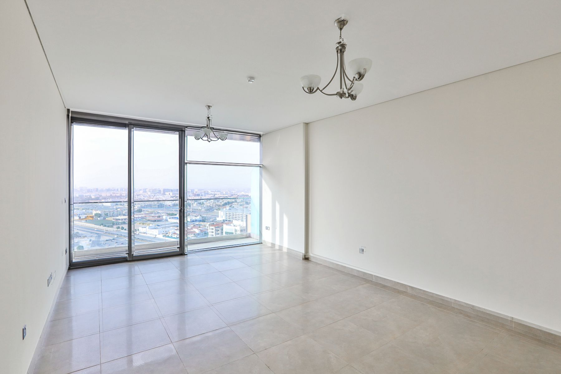 Apartment for Rent in Al Fattan Sky Tower 1 - Umm Ramool