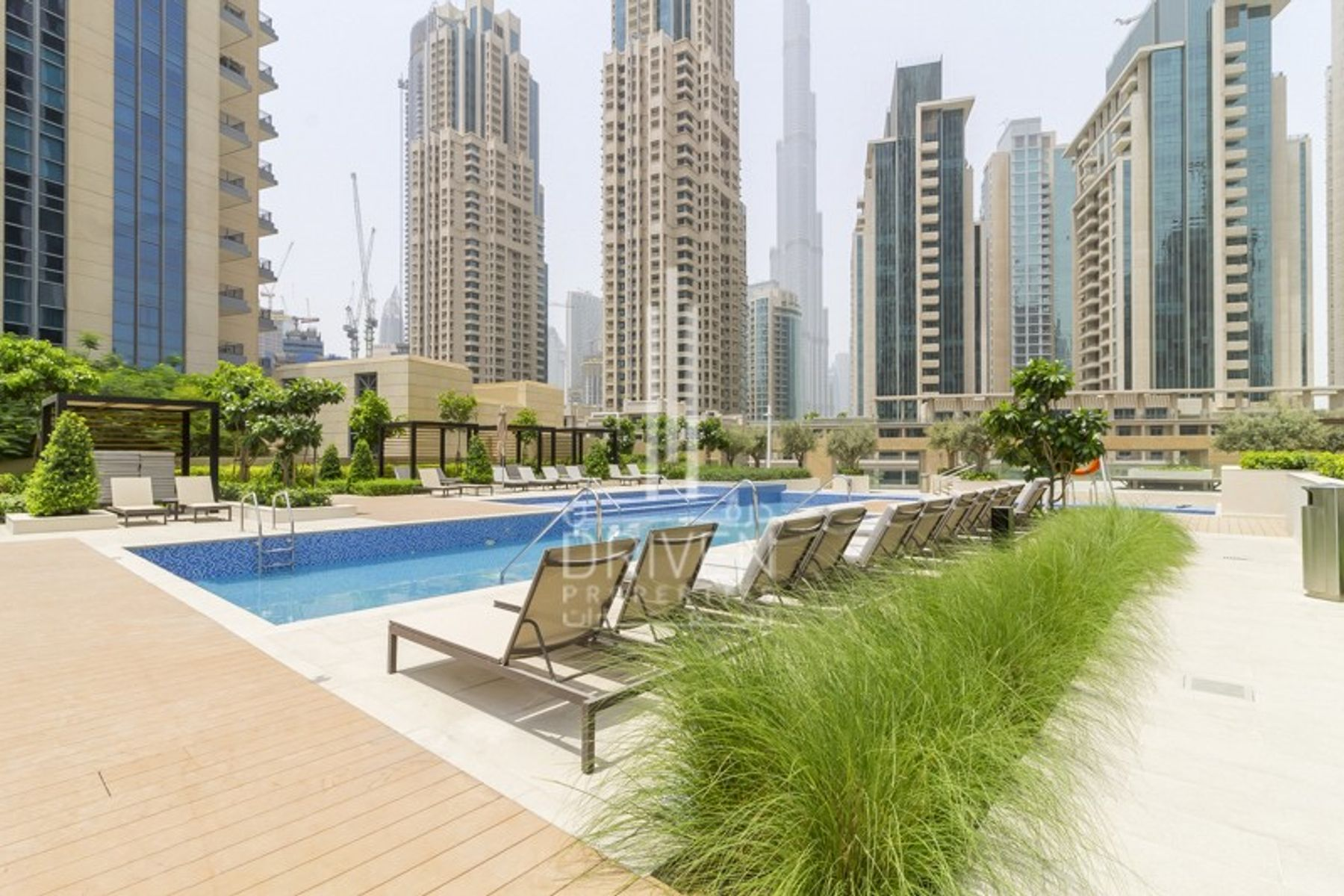 Apartment for Sale in Vida Residence Downtown - Downtown Dubai