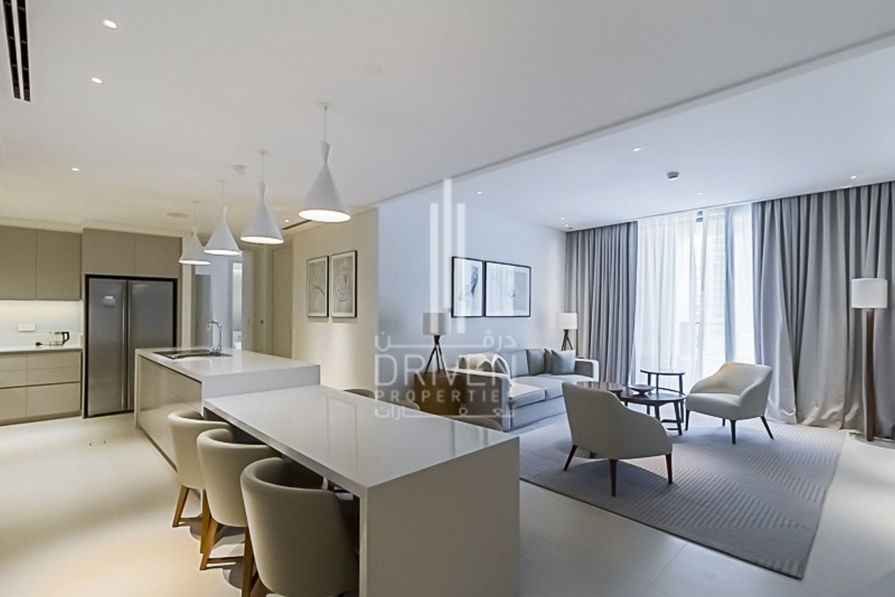Brand New Building | Fully Furnished Apt