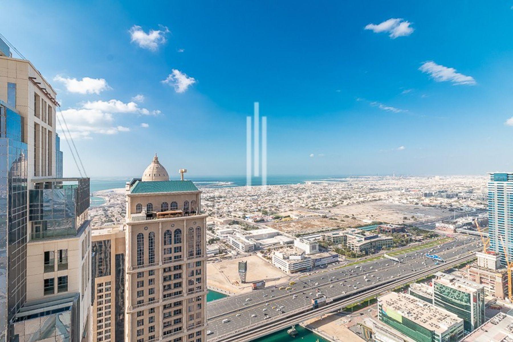للبيع - شقة - نوره - الخليج التجاري
