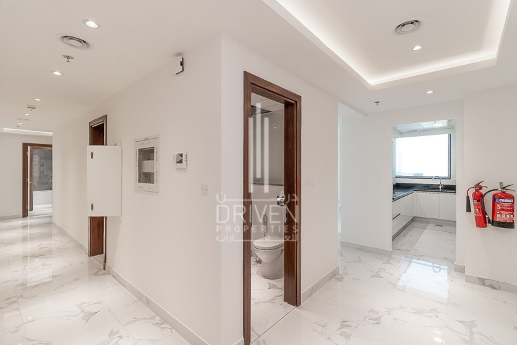 Apartment for Sale in Noora - Business Bay