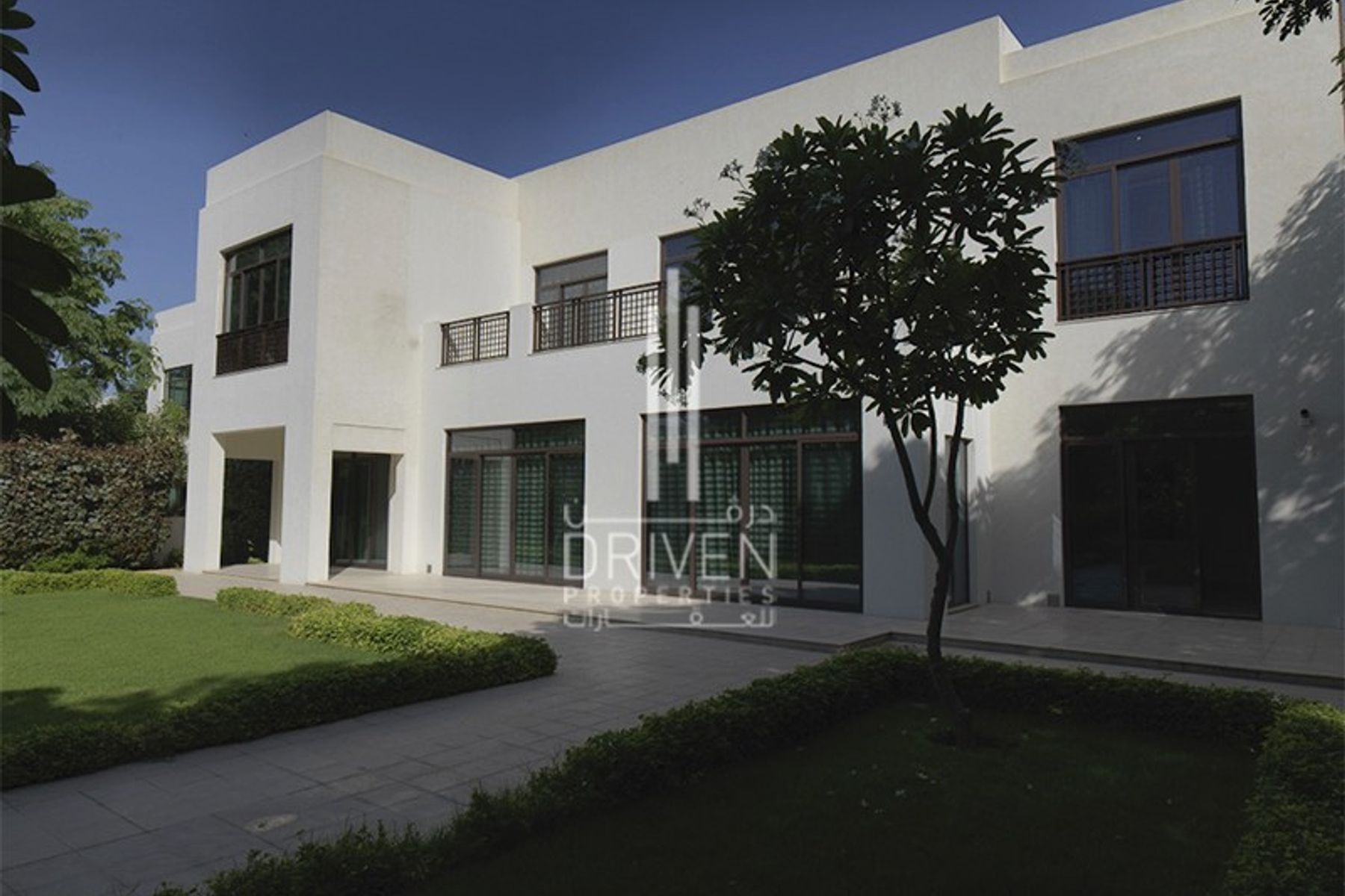 Villa for Sale in District One Villas - Mohammed Bin Rashid City
