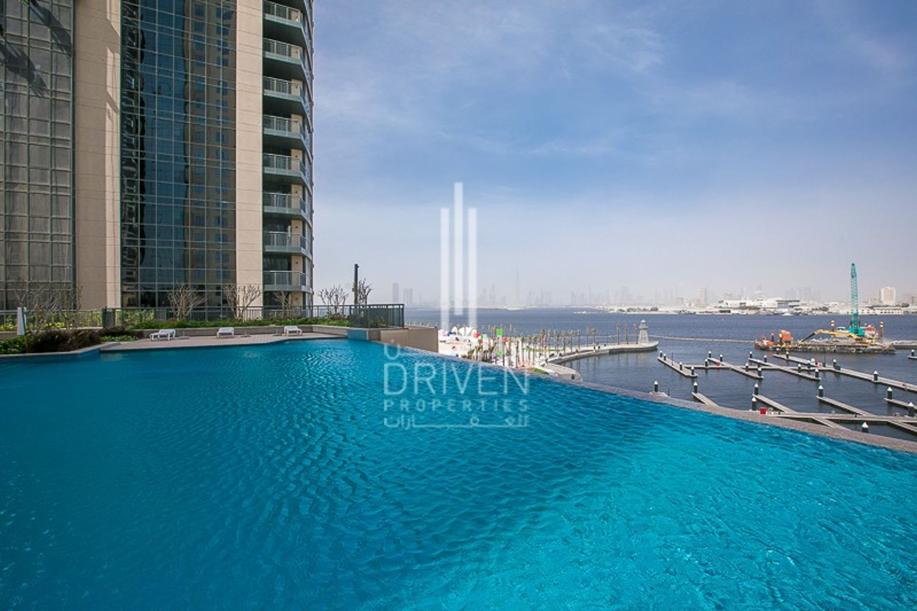 Apartment for Sale in Dubai Creek Residence Tower 1 South - Dubai Creek Harbour