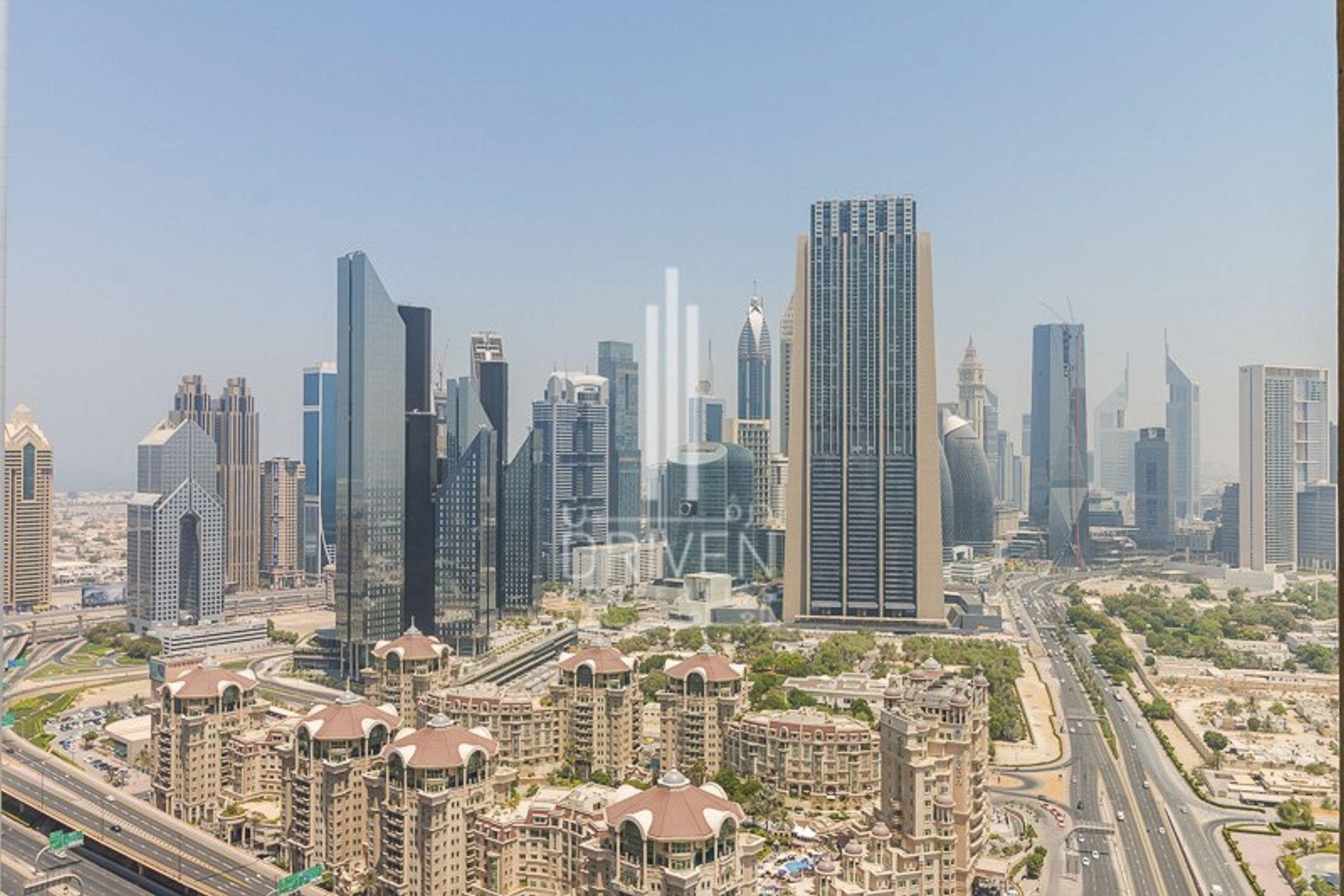 Studio for Sale in The Address Dubai Mall, Downtown Dubai
