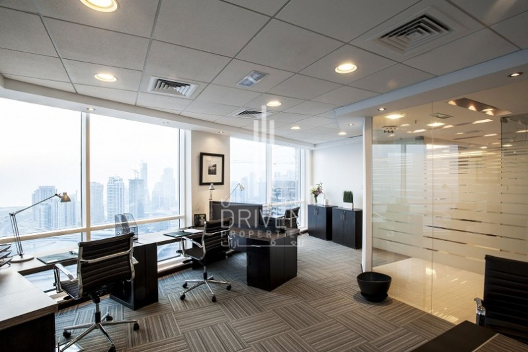 Office for Rent in HDS Business Centre, Jumeirah Lake Towers