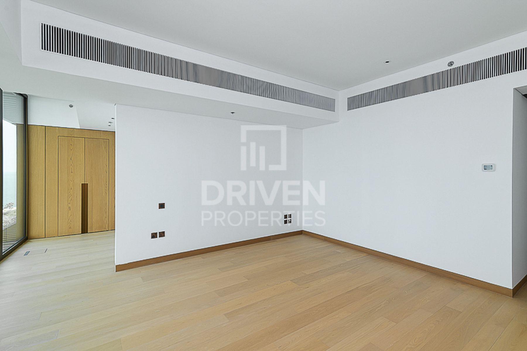 Apartment for Rent in Bulgari Resort and Residences - Jumeirah