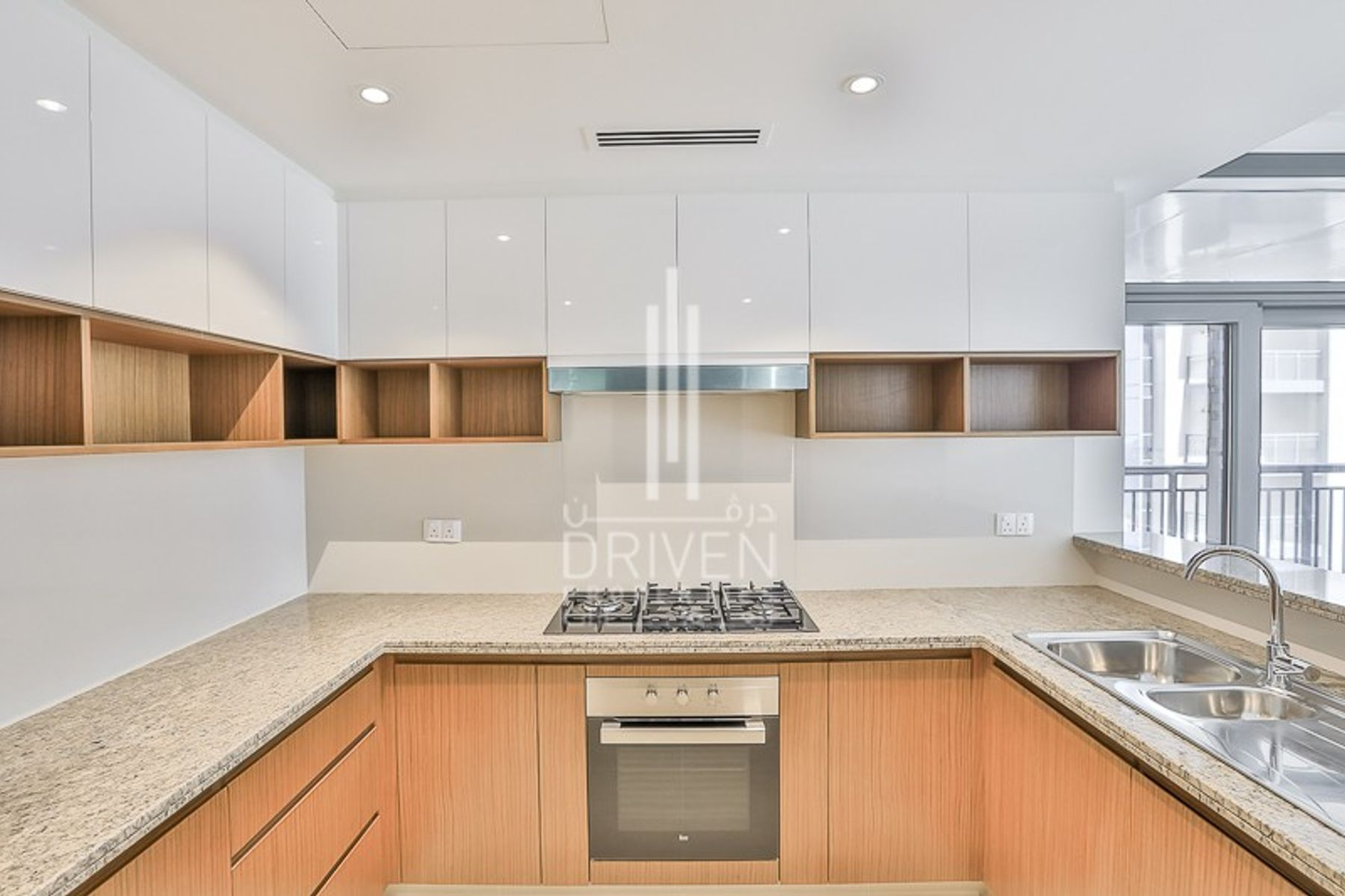 Brand New 1 Bedroom Apt | Prime Location