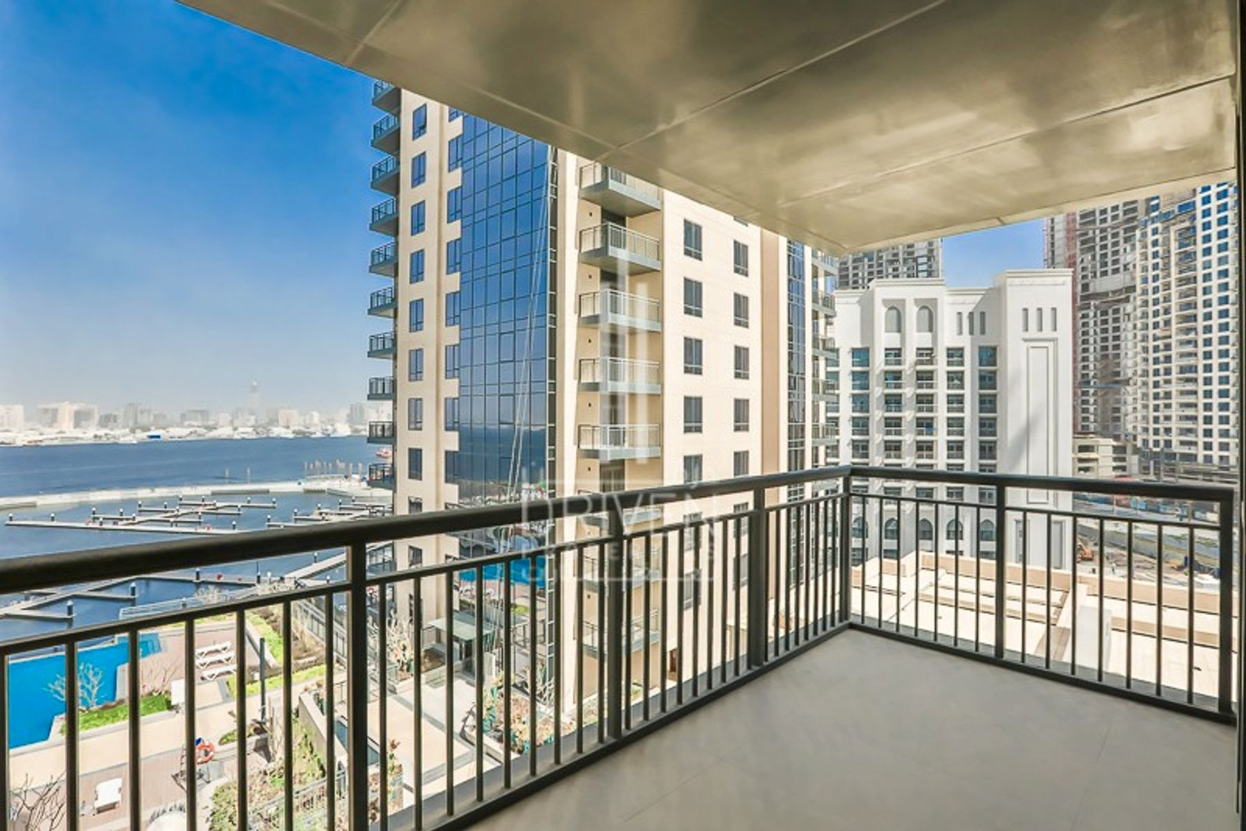 Apartment for Sale in Dubai Creek Residence Tower 1 North, Dubai Creek Harbour