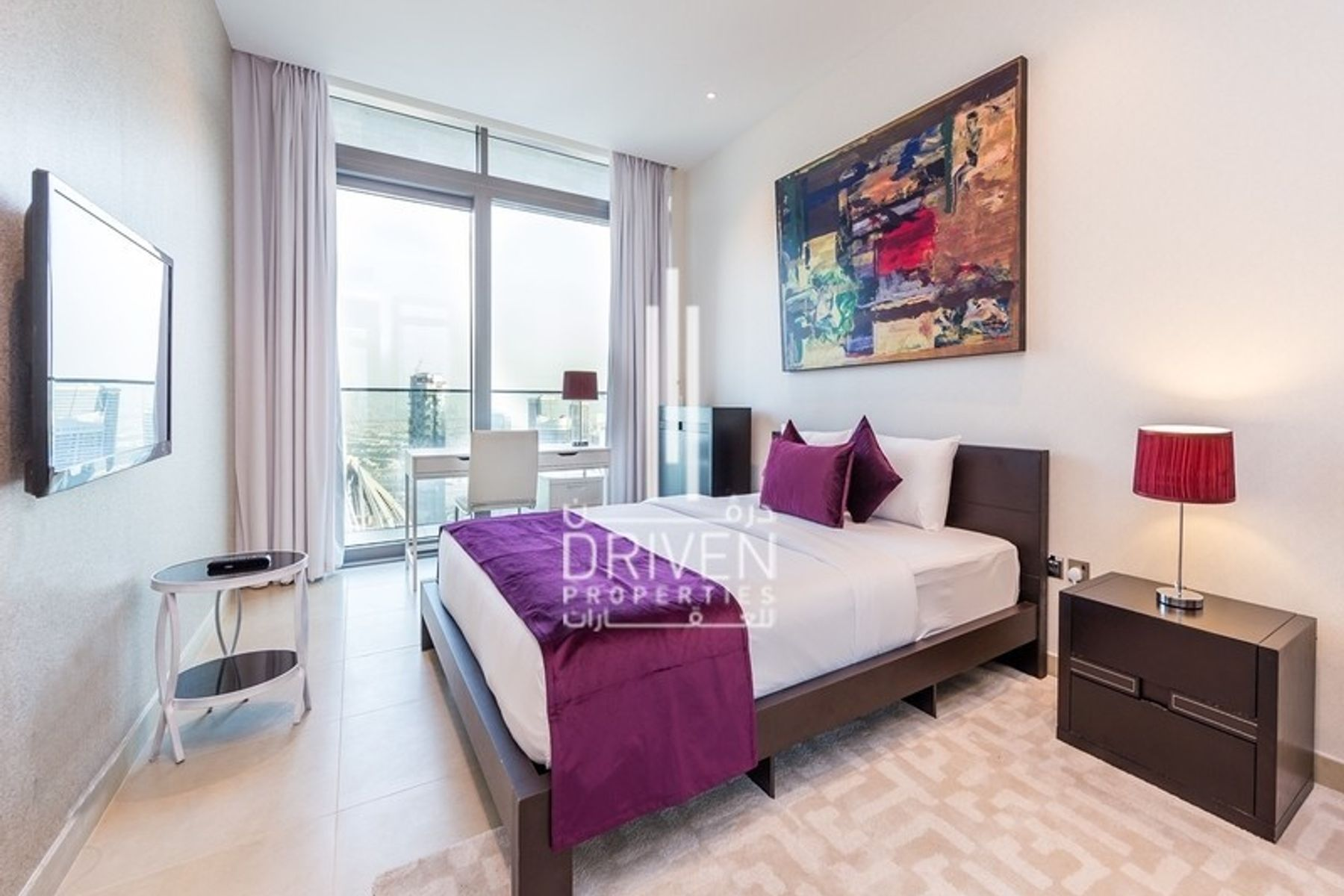 Best Deal 2 Bedroom Unit in Dubai Marina