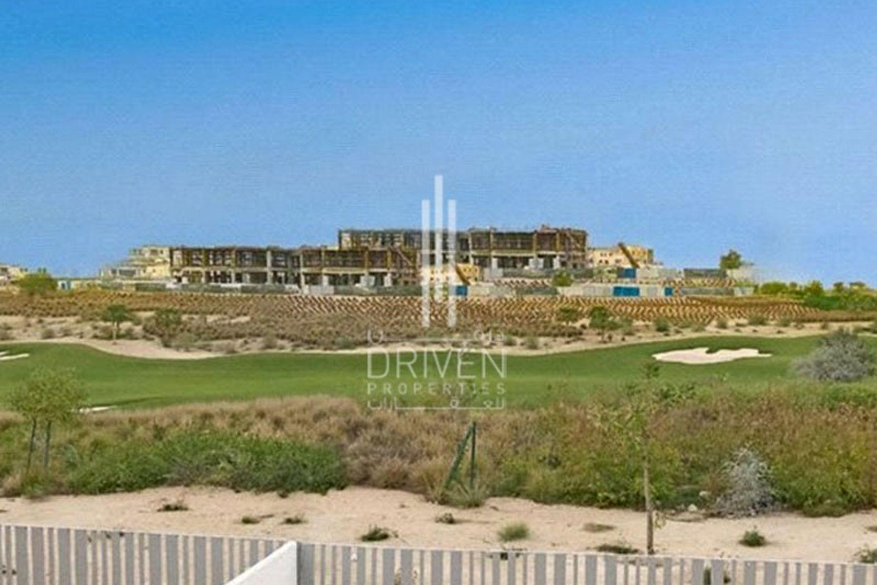 PLOT AREA IN DUBAI HILLS | NEW DEVELOPEMENT