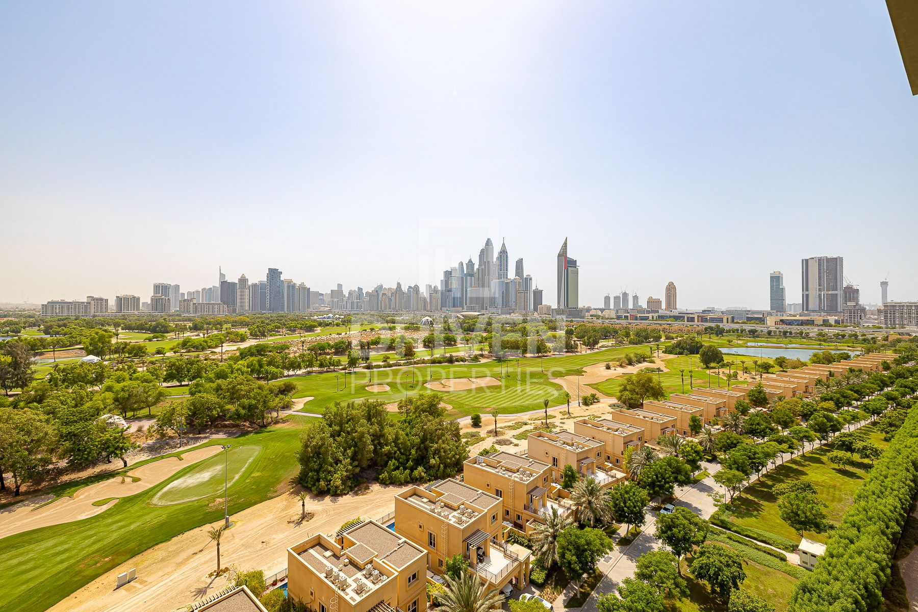 Well Kept 1 Bed Apartment with Golf View