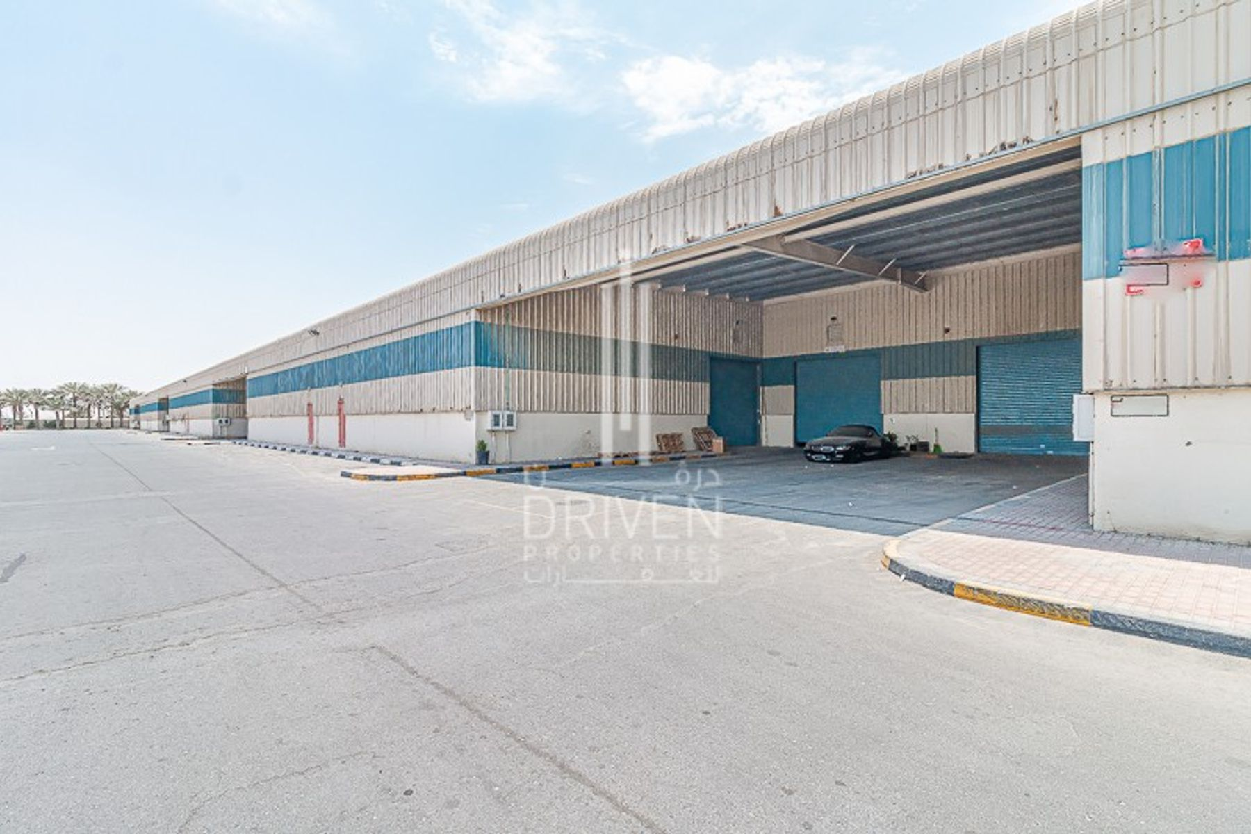 Warehouse for Rent in Phase 2 - Dubai Investment Park