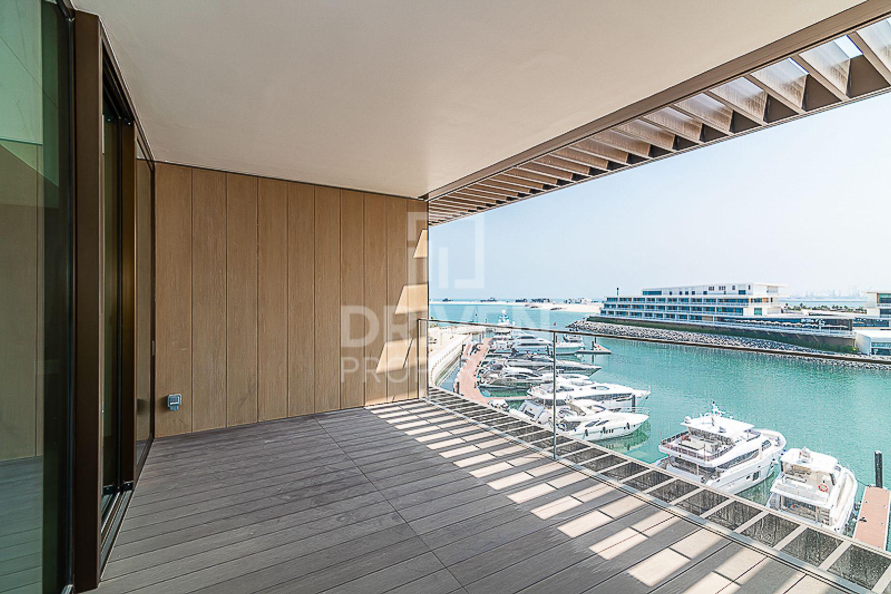 Spacious 3BR+M| High floor|Excellent Views