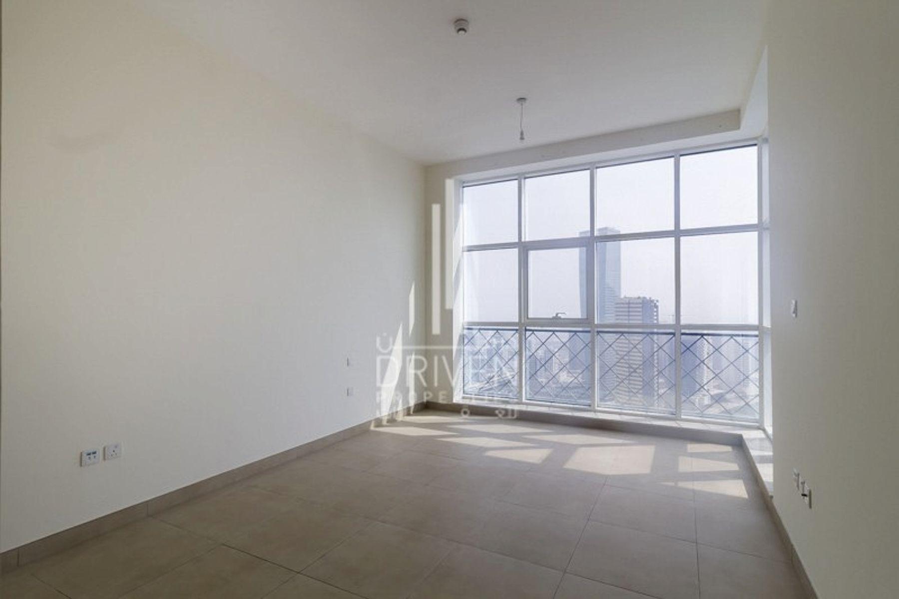 للايجار - شقة - برج وستبيري 1 - الخليج التجاري