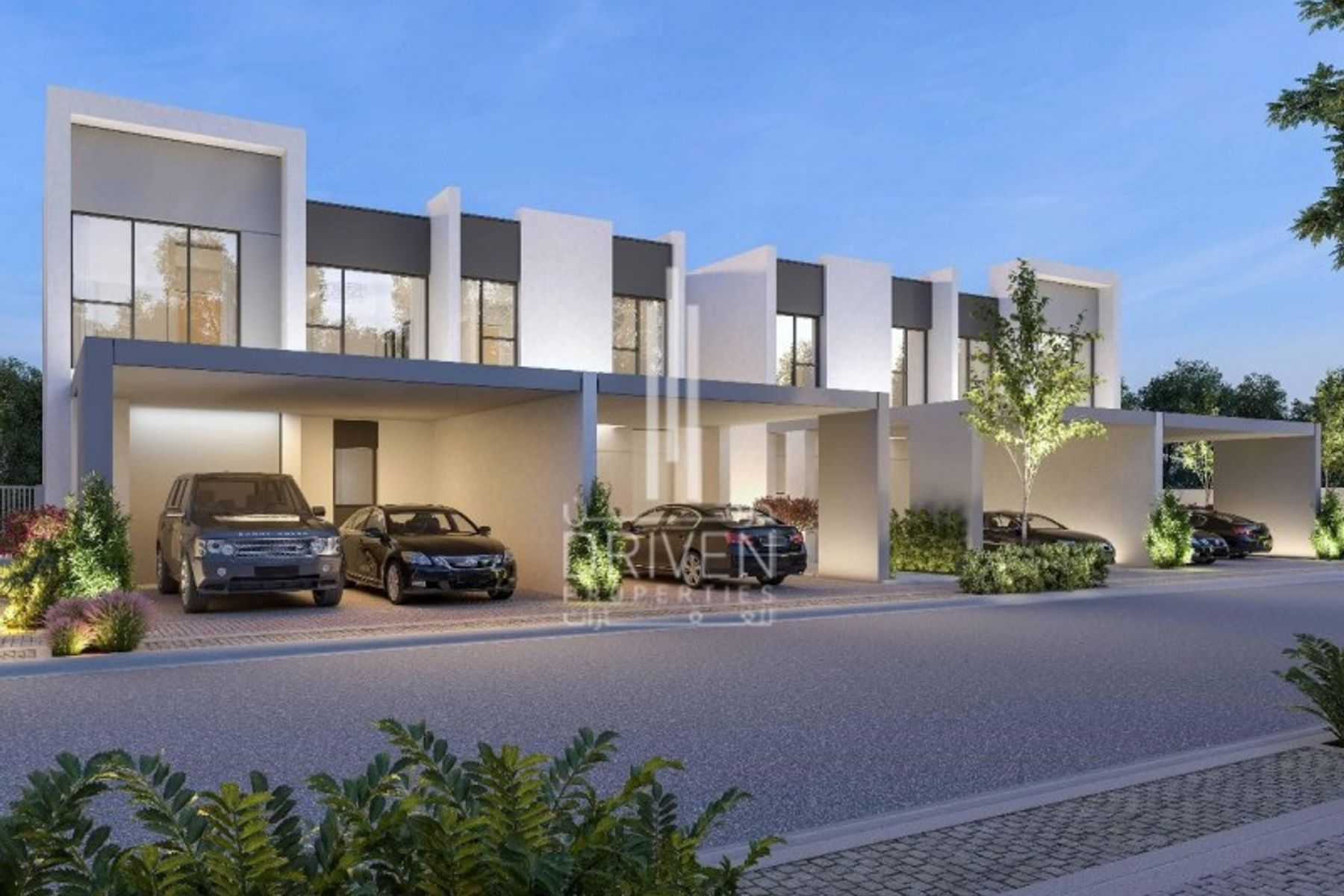Townhouse for Sale in La Rosa, Dubai Land