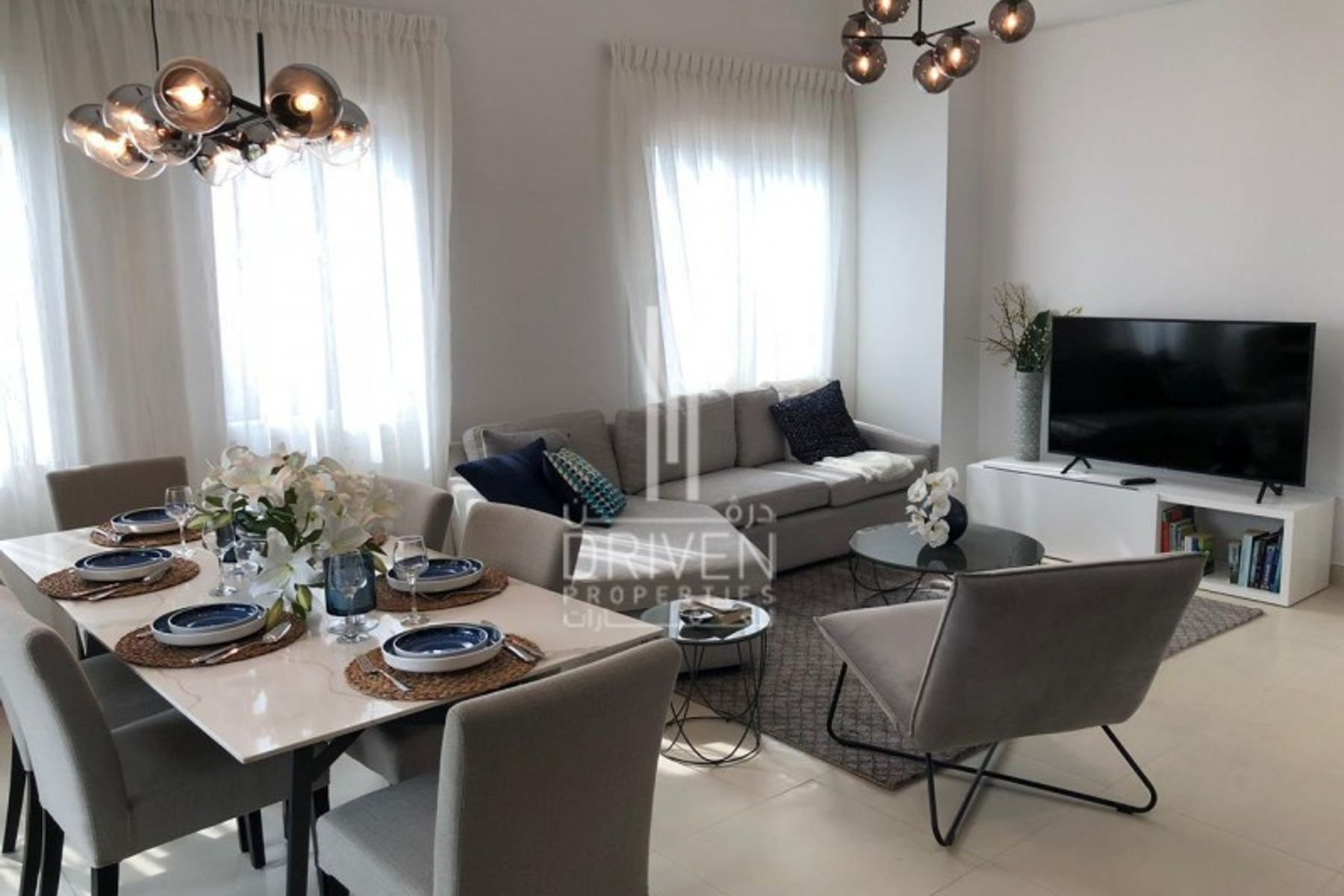 Most Sought After Layout 2BR Townhouse+Maids