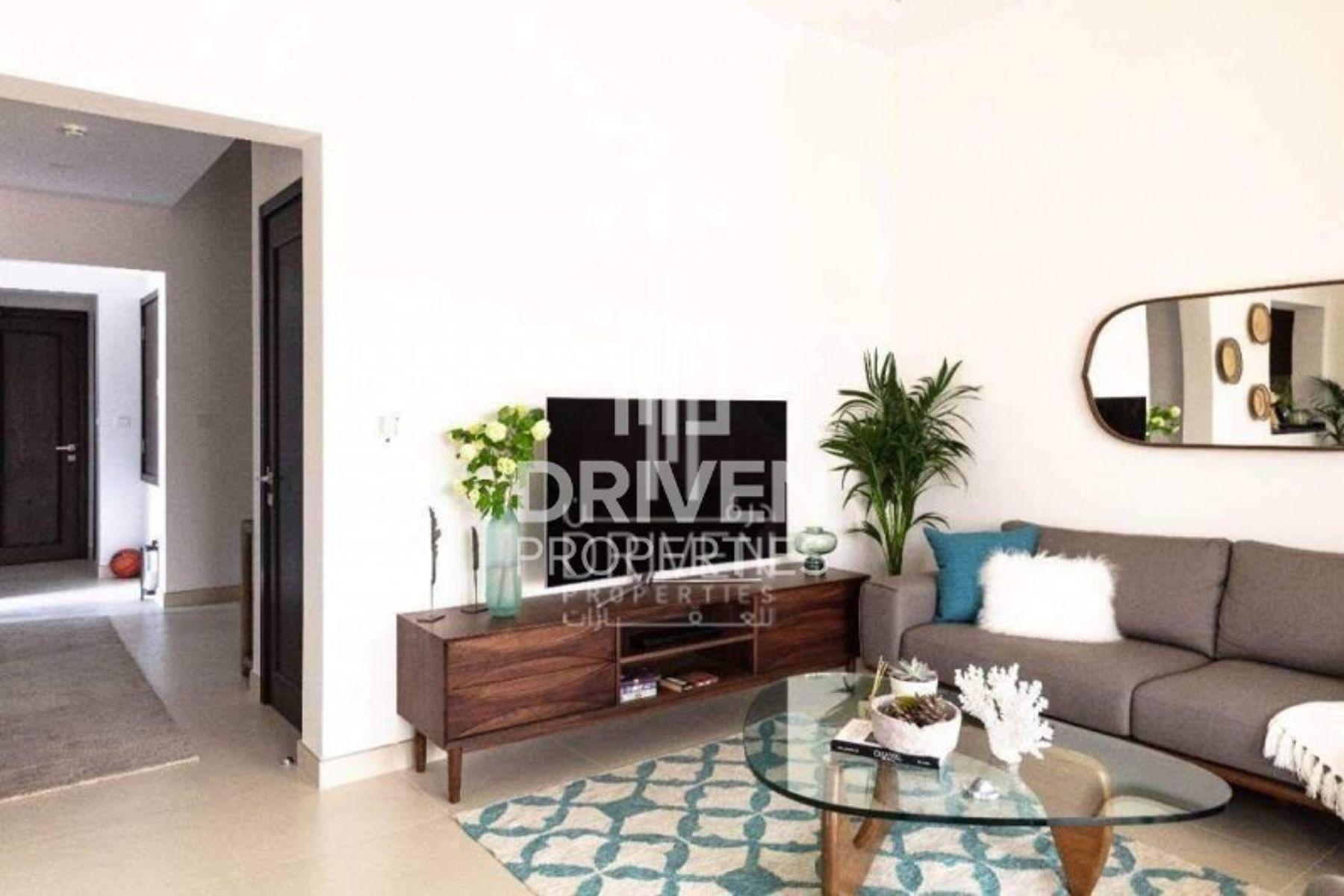 Townhouse for Sale in Casa Viva - Serena