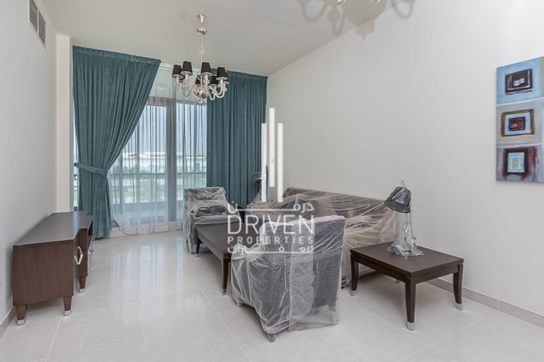 2 Bed with 2 Balconies | Affordable price