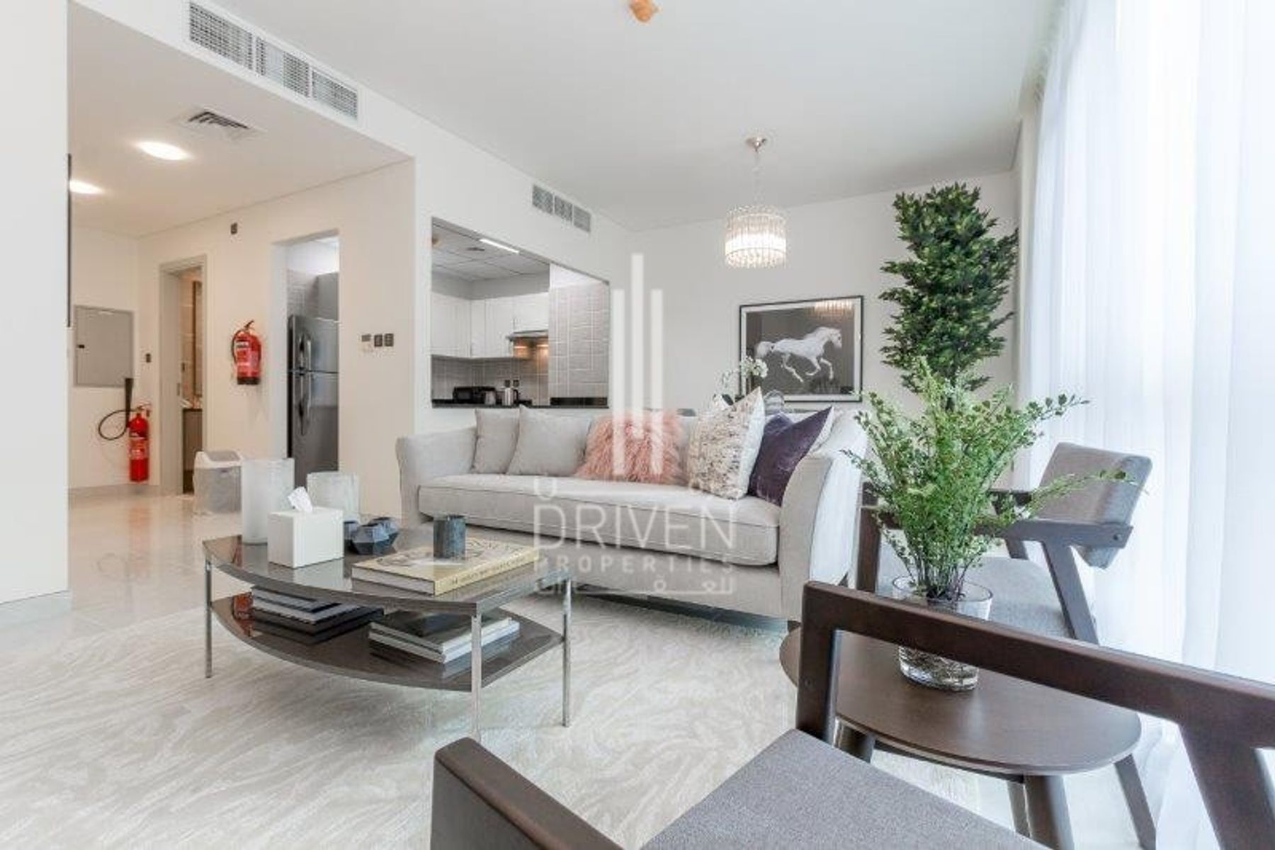 Furnished 1 Bed Apartment | Best Location