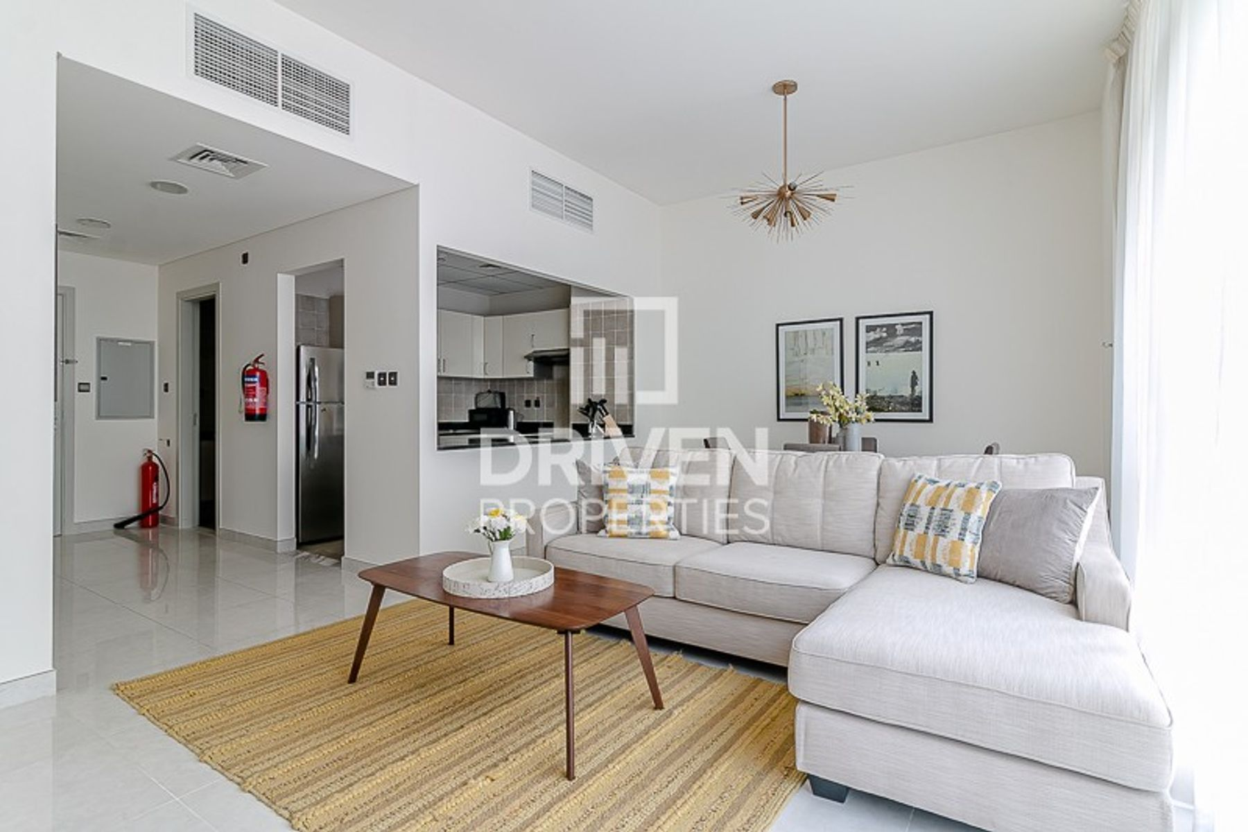 Fully Furnished Apartment | 1 Month Free