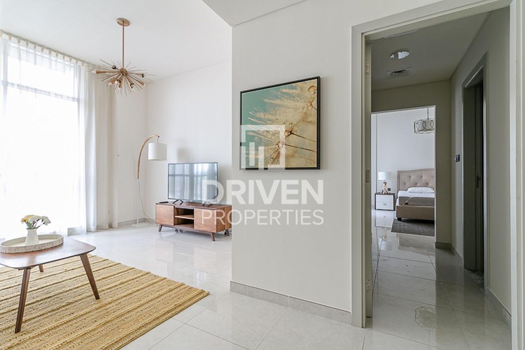 Fully Furnished Apartment | High Quality