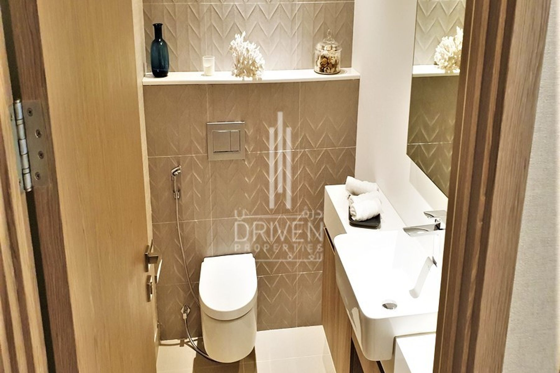Apartment for Sale in LIV Residence - Dubai Marina