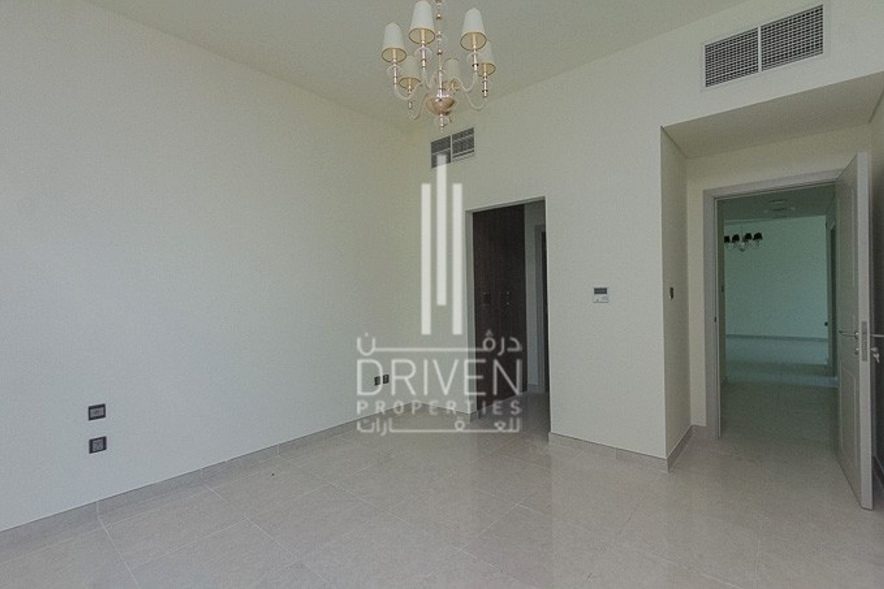Apartment for Sale in The Polo Residence, Meydan