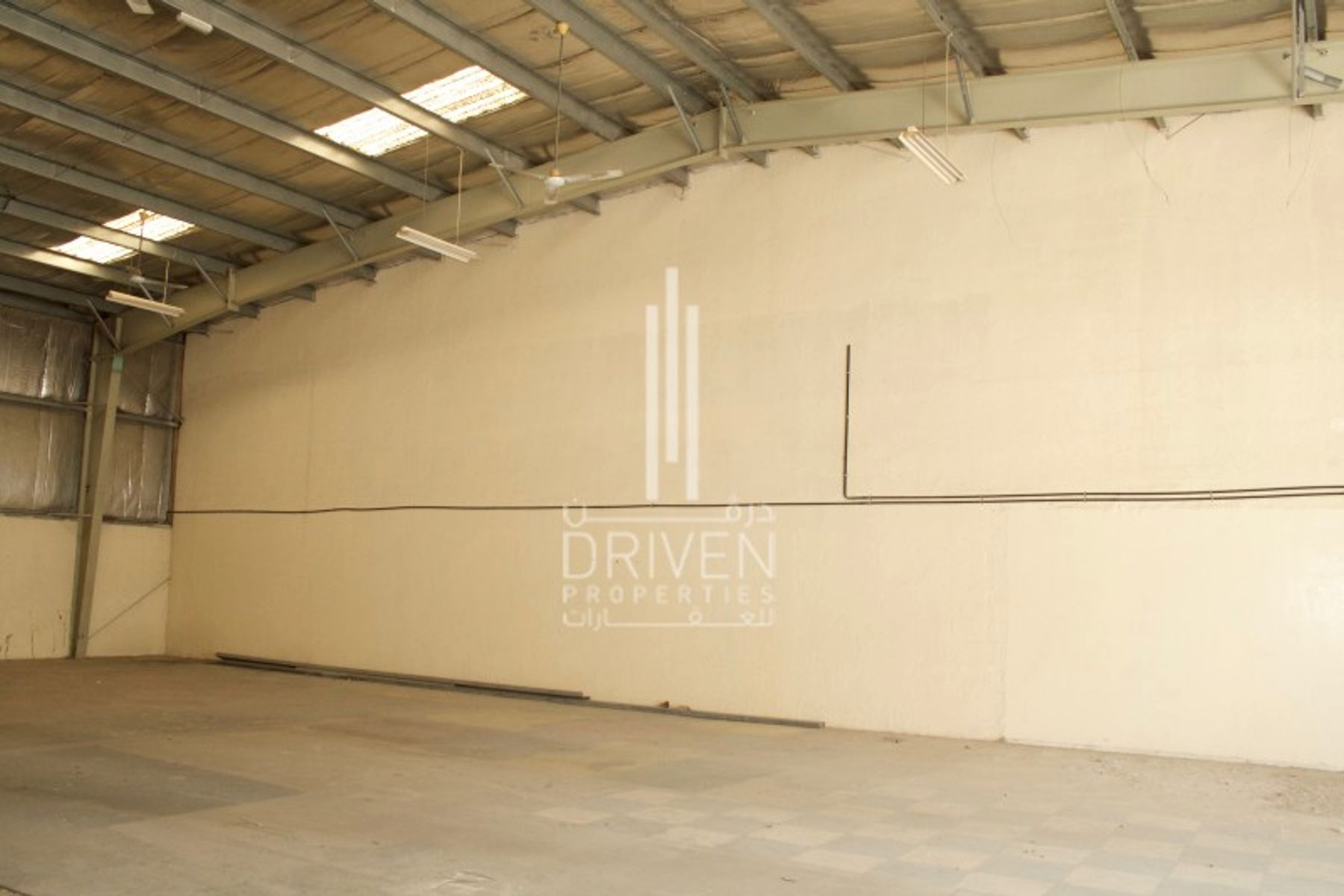 Warehouse for Rent in Al Qusias Industrial Area 3, Al Qusais