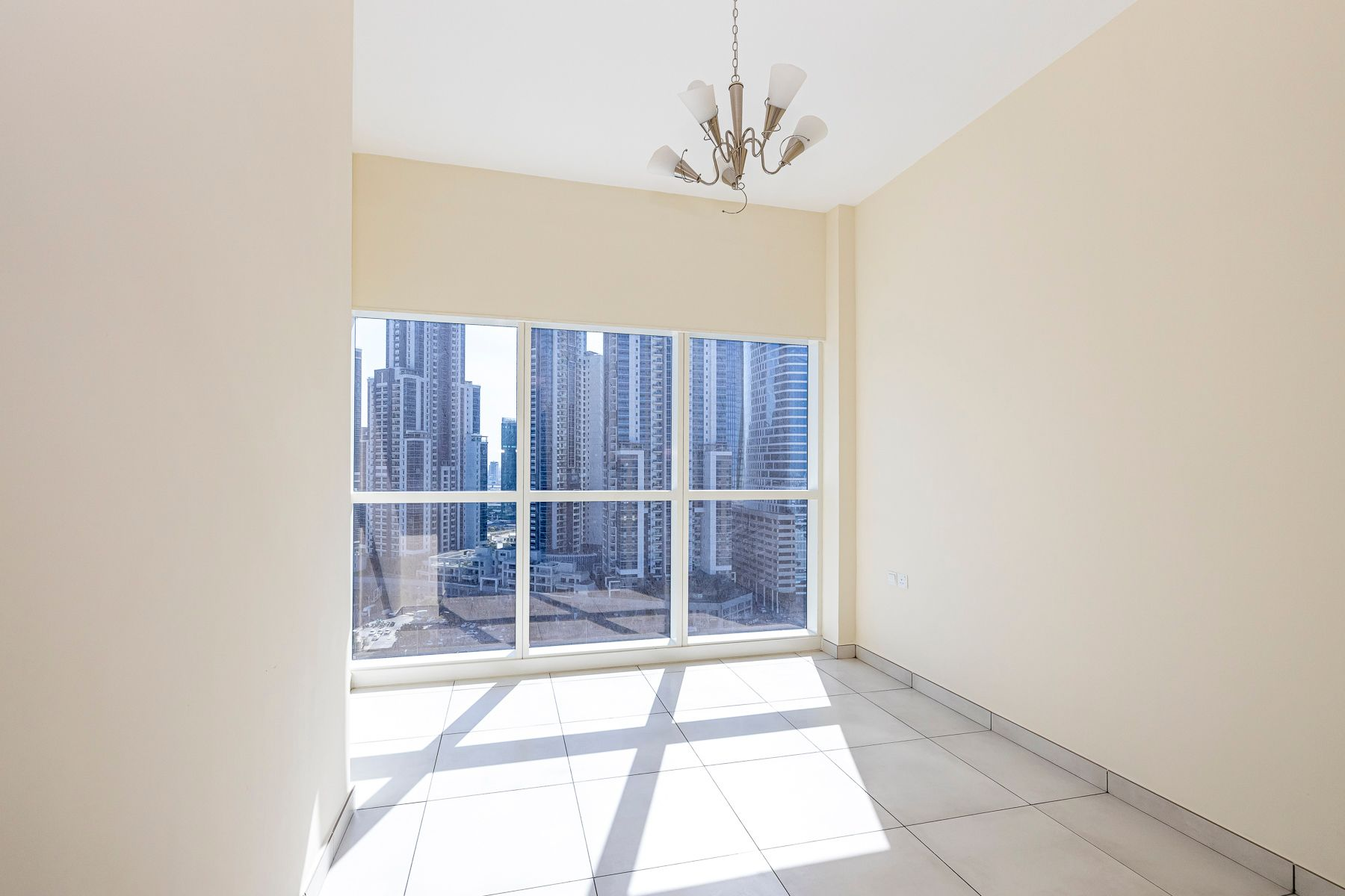 Apartment for Rent in Al Batha Tower - Business Bay