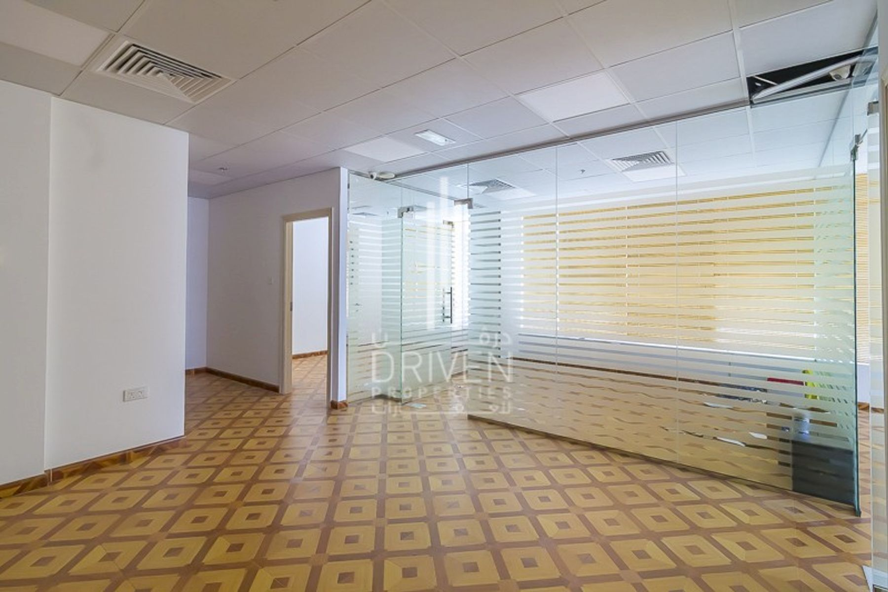 Spacious Fully fitted Space Office for Sale