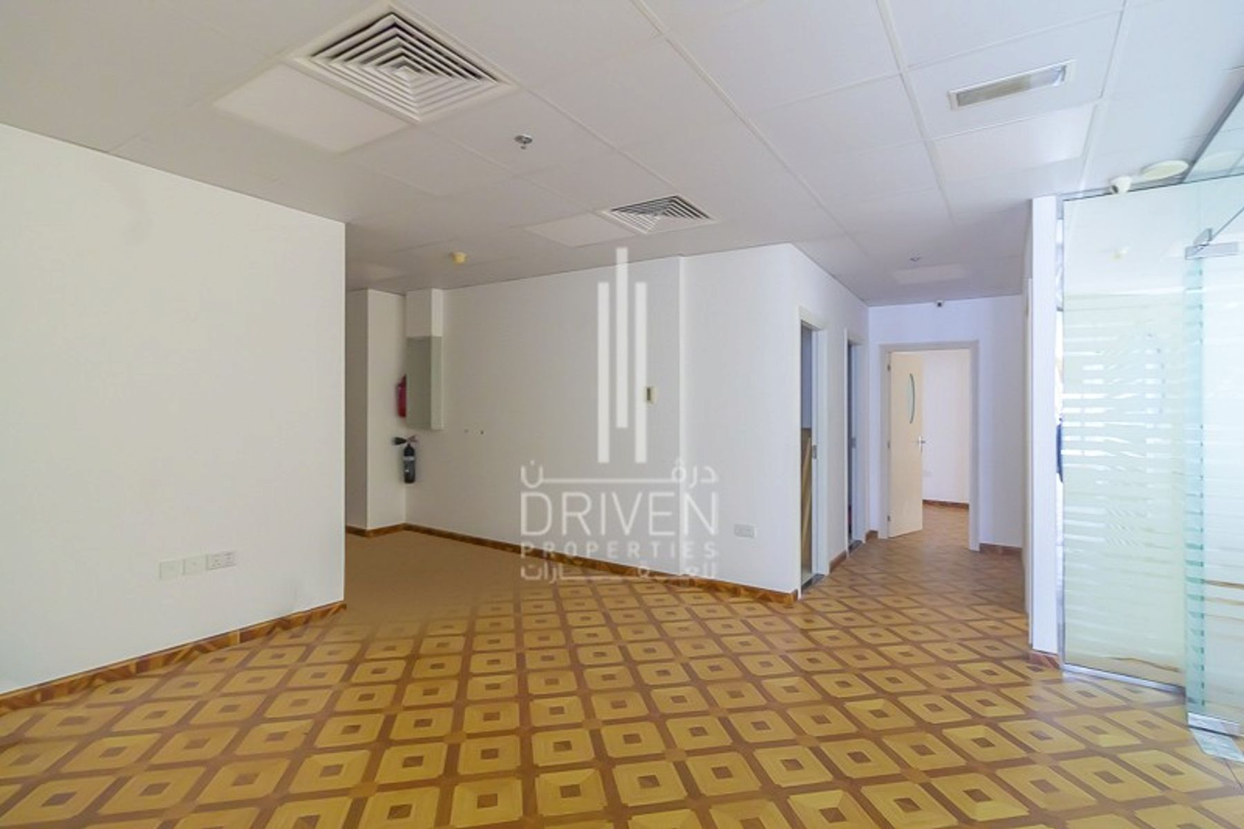 Office for Sale in Oxford Tower - Business Bay