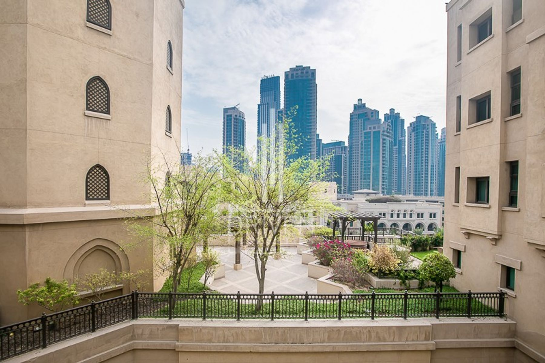Apartment for Sale in Tajer Residences - Old Town