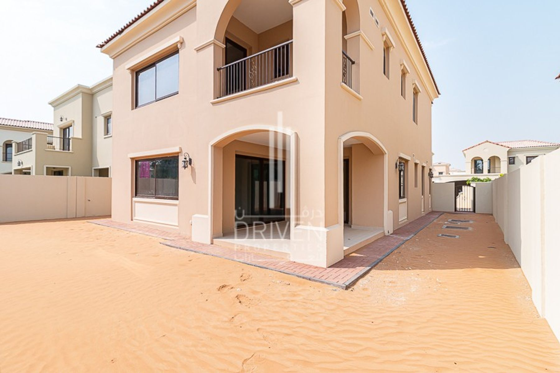 Cheapest in the Market and Brand New Villa
