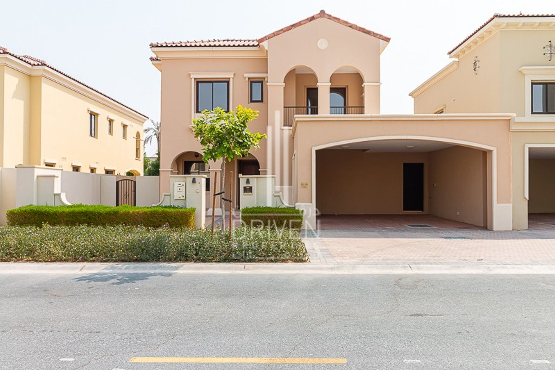 Villa for Sale in Samara - Arabian Ranches 2