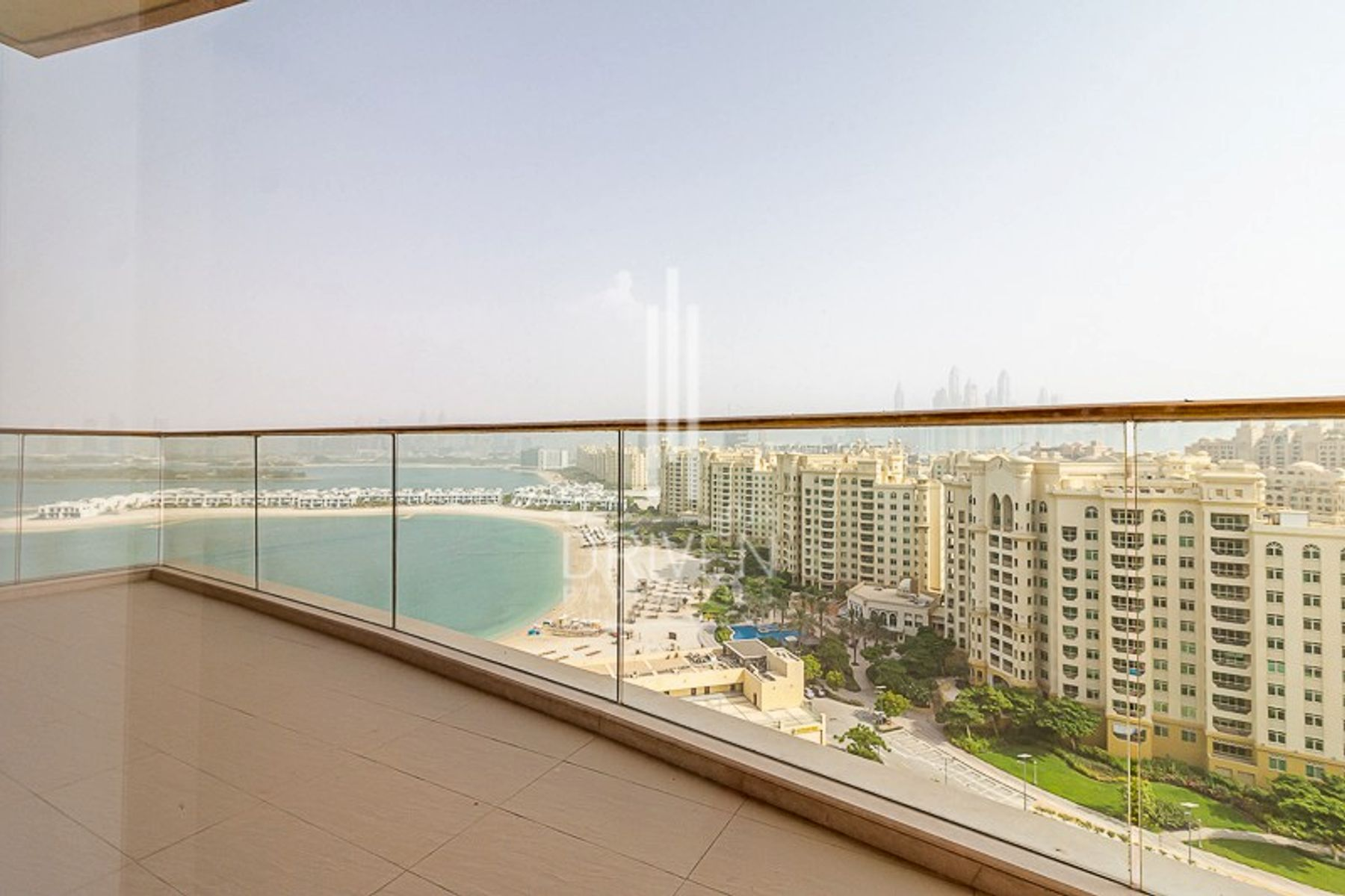 Vacant 2 Bedroom Apartment in Palm Jumeirah