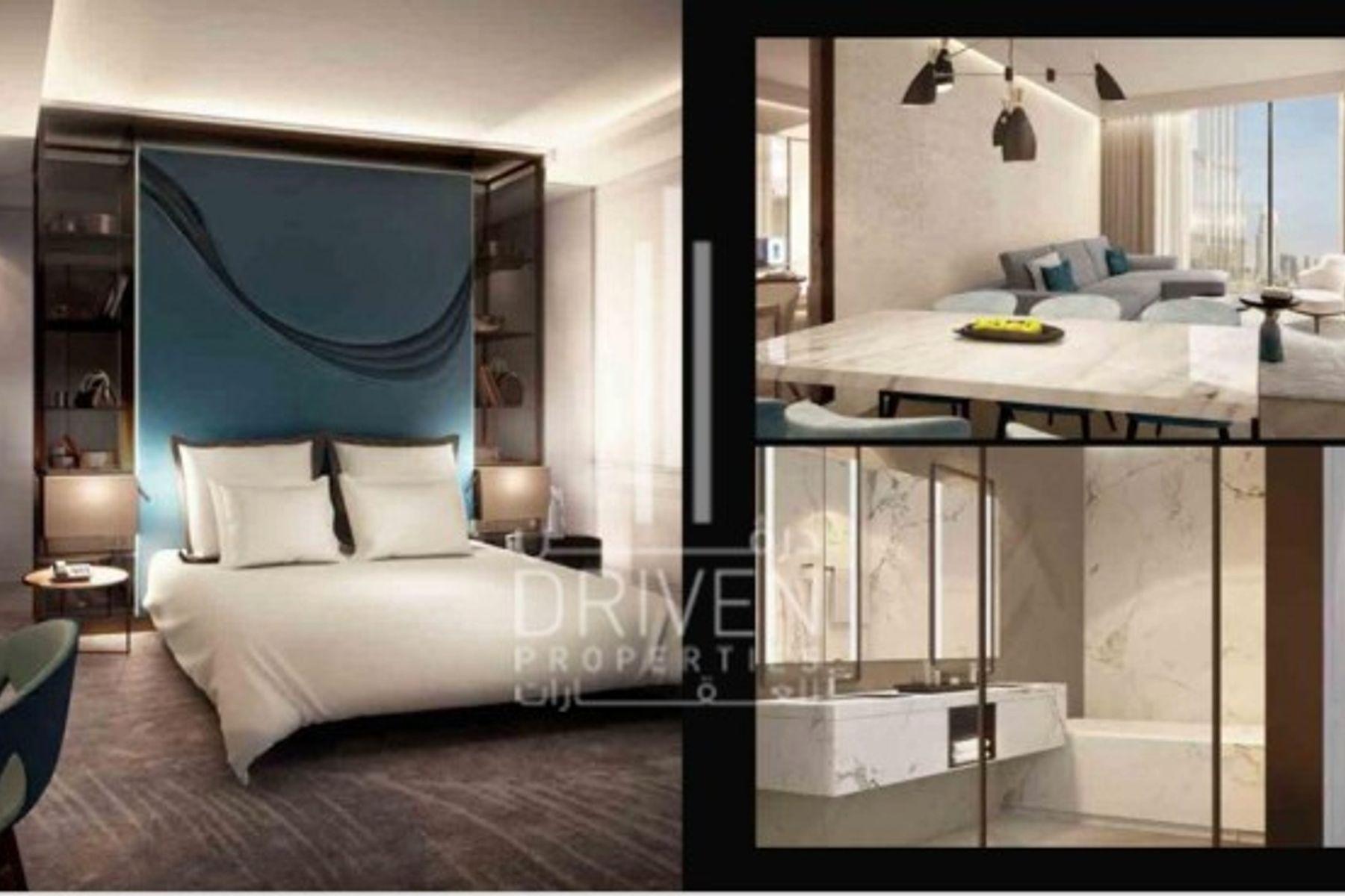 Apartment for Sale in The Address Residences Dubai Opera, Downtown Dubai