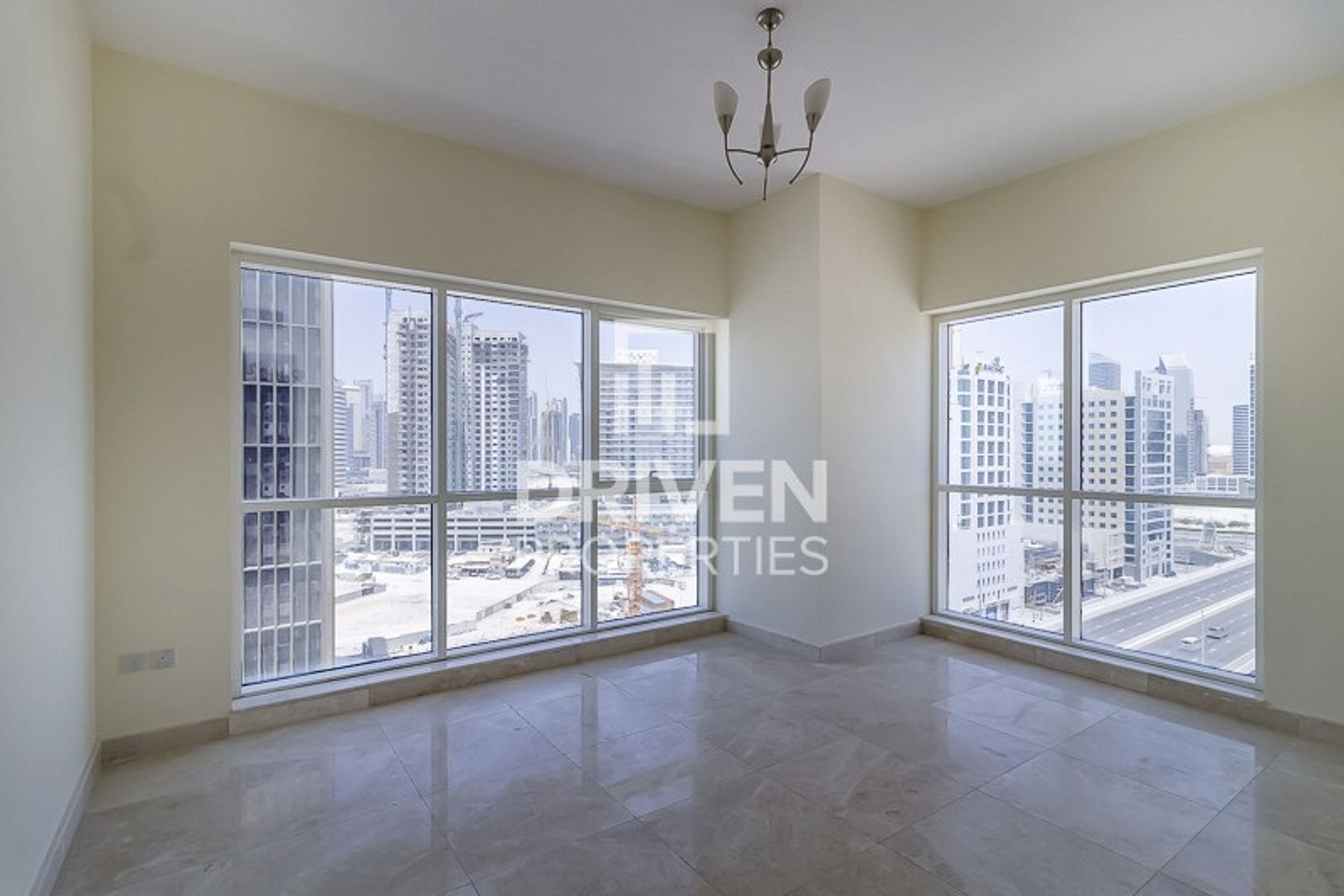 Spacious 2 Bed Apartment Ready to Move In