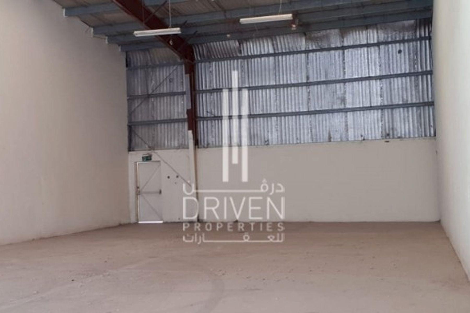 Warehouse for Rent in Al Qusias Industrial Area 5, Al Qusais