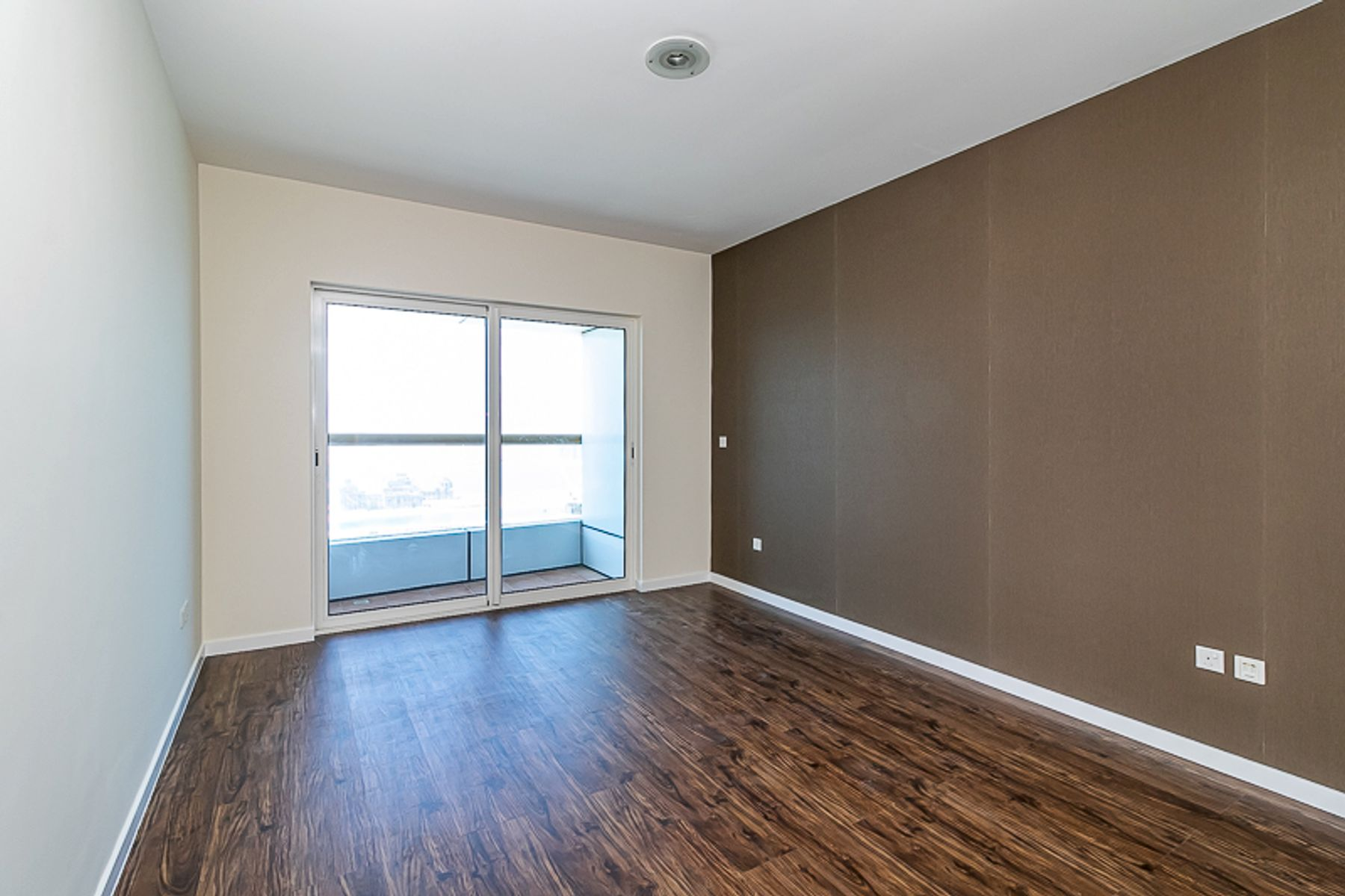 Stunning Rare 1BR Apt with Amazing Views