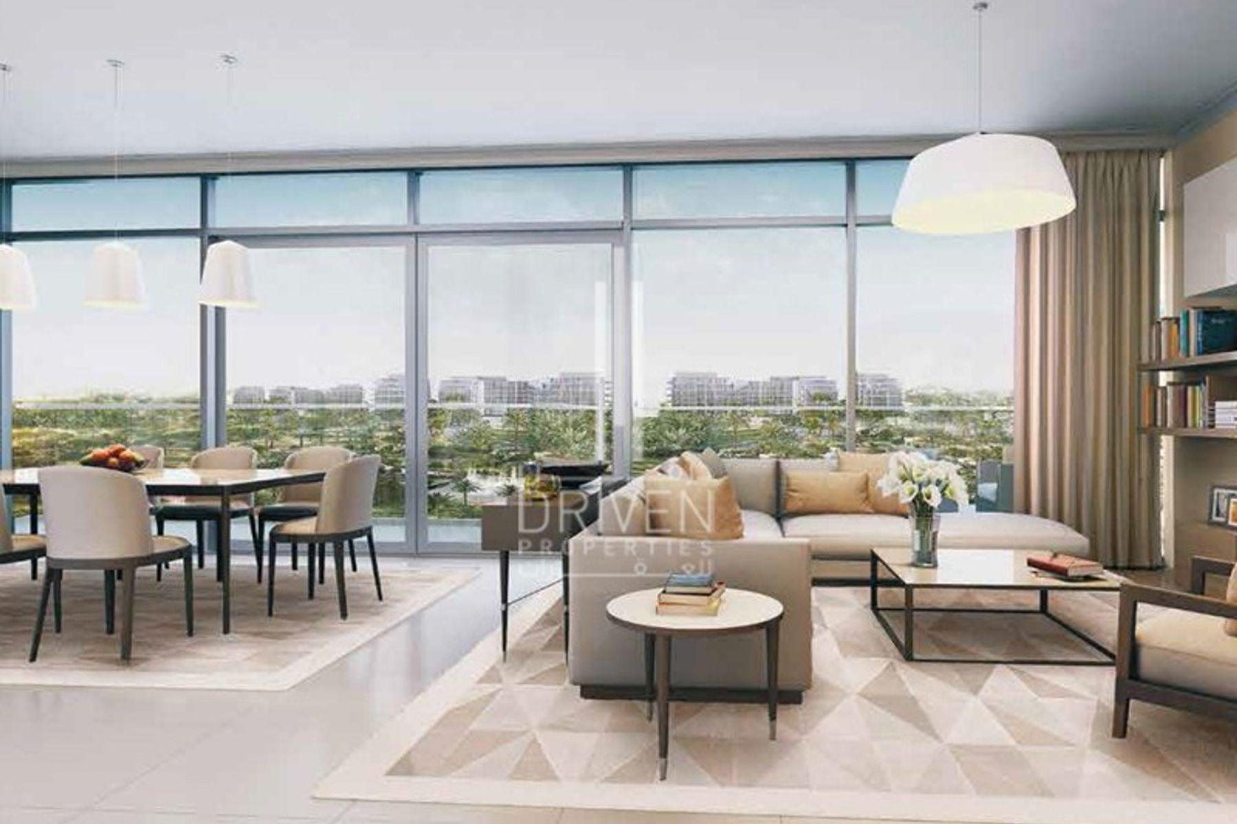 Apartment for Sale in Acacia - Dubai Hills Estate
