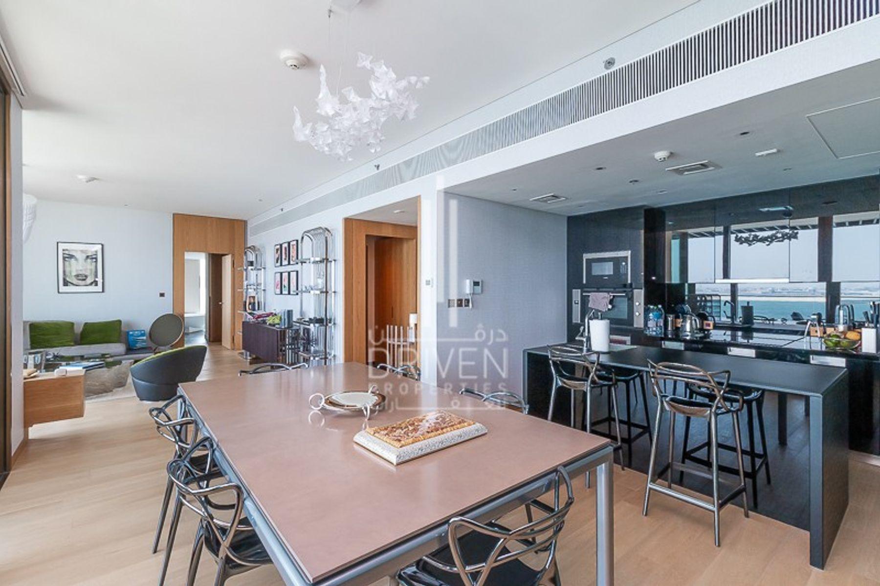 Apartment for Sale in Bulgari Resort and Residences, Jumeirah