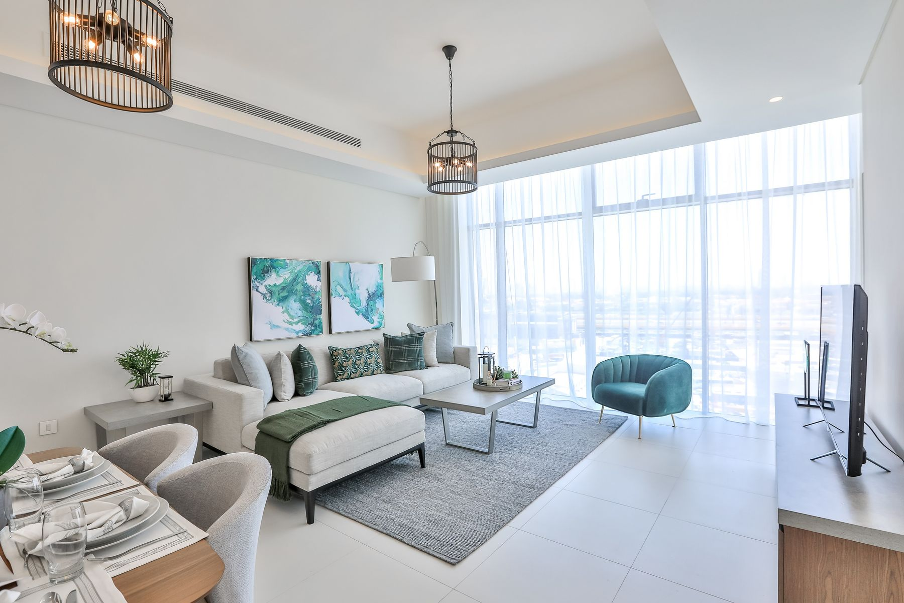 1Bed + Study For The Price of 1 Bed at Mada Residences