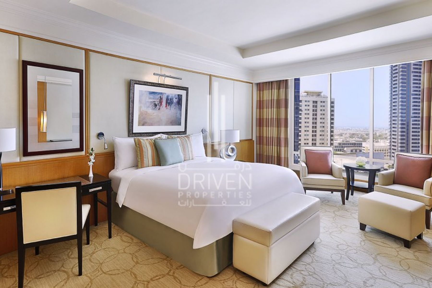 Excellent Apartment in DIFC | Fully Furnished