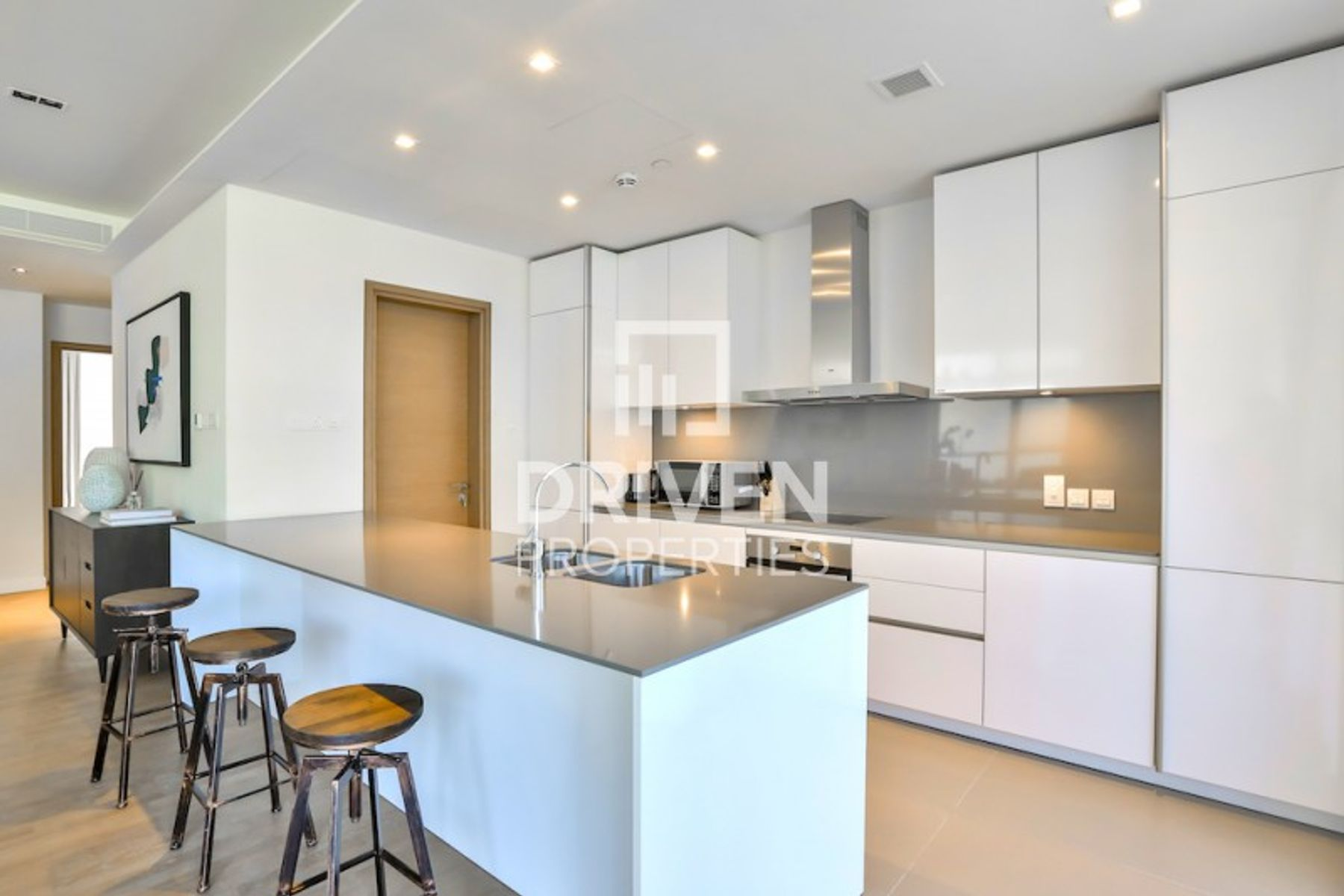 Apartment for Sale in Building 11A, City Walk