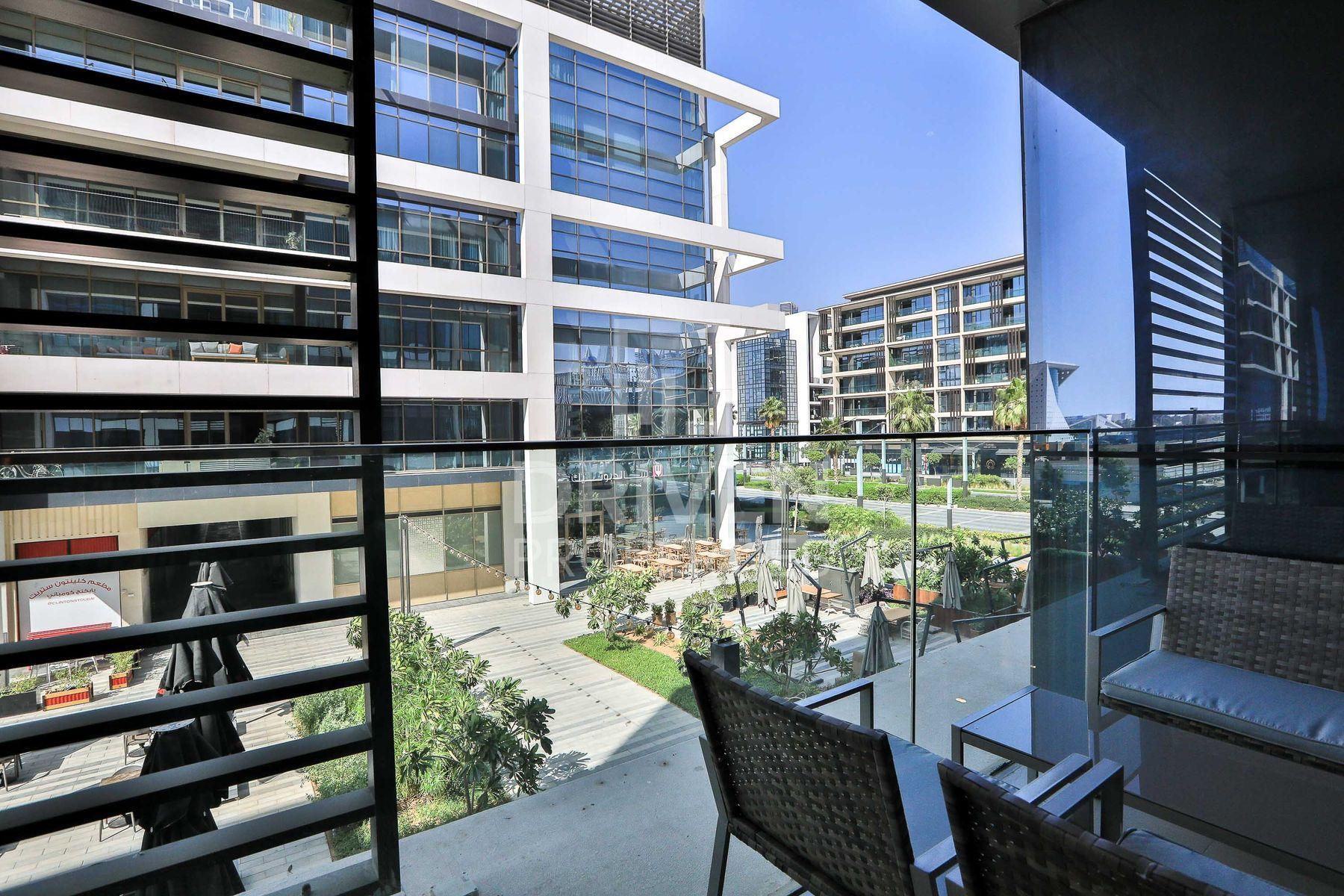للبيع - شقة - 11A بناية - سيتي ووك