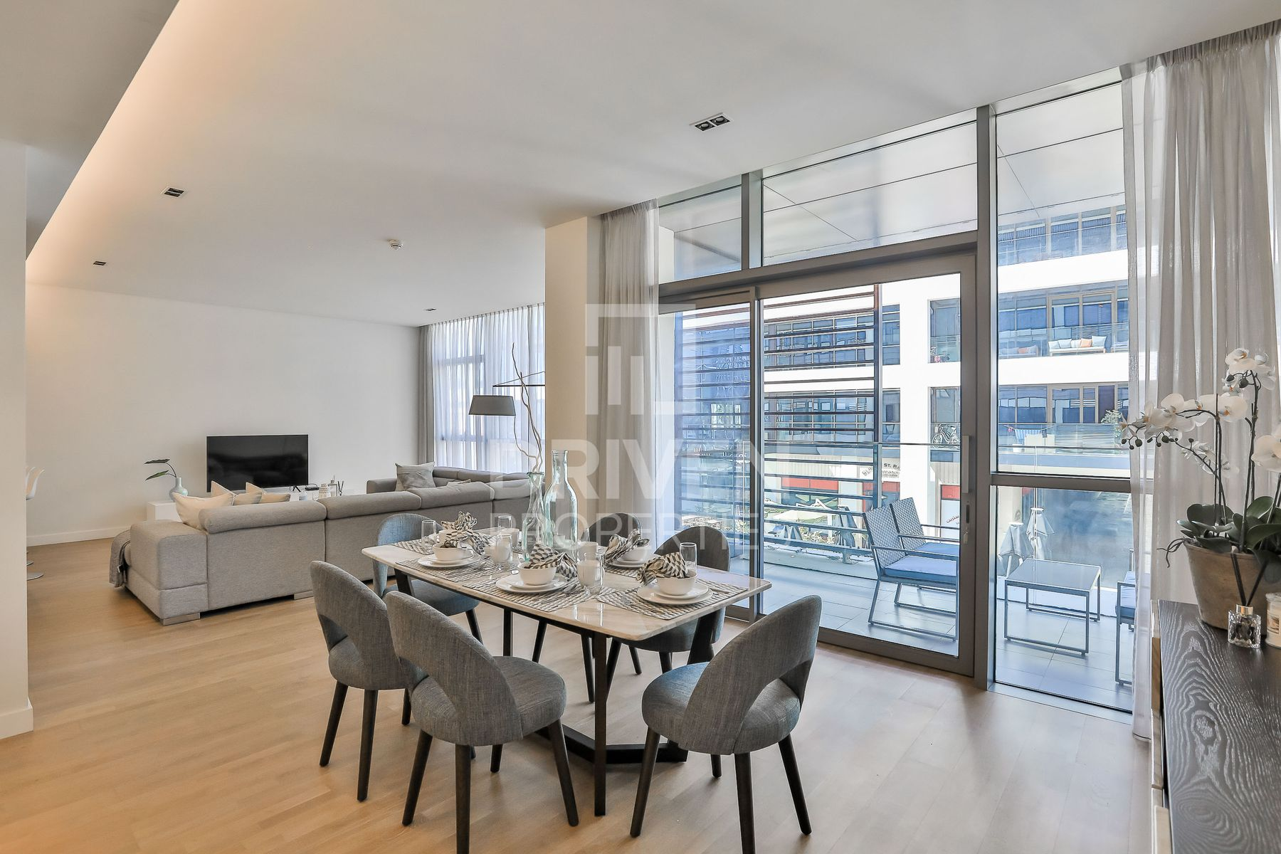 Apartment for Sale in Building 11A - City Walk
