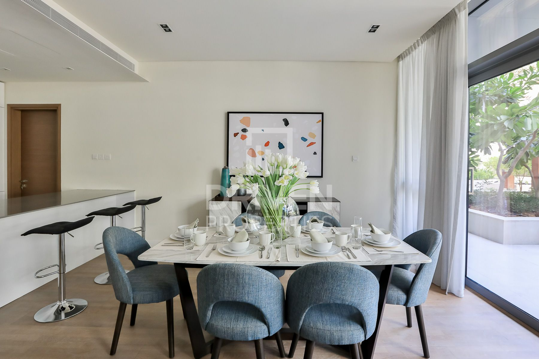 Apartment for Sale in Building 11B - City Walk