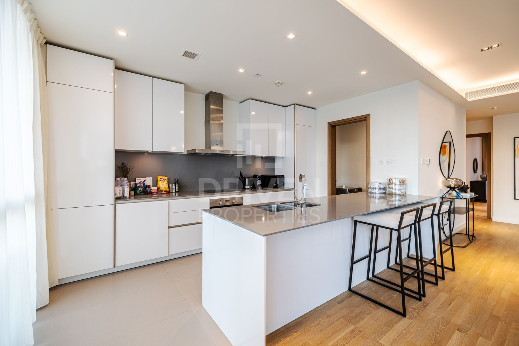 New on the market | High Floor | Amazing View