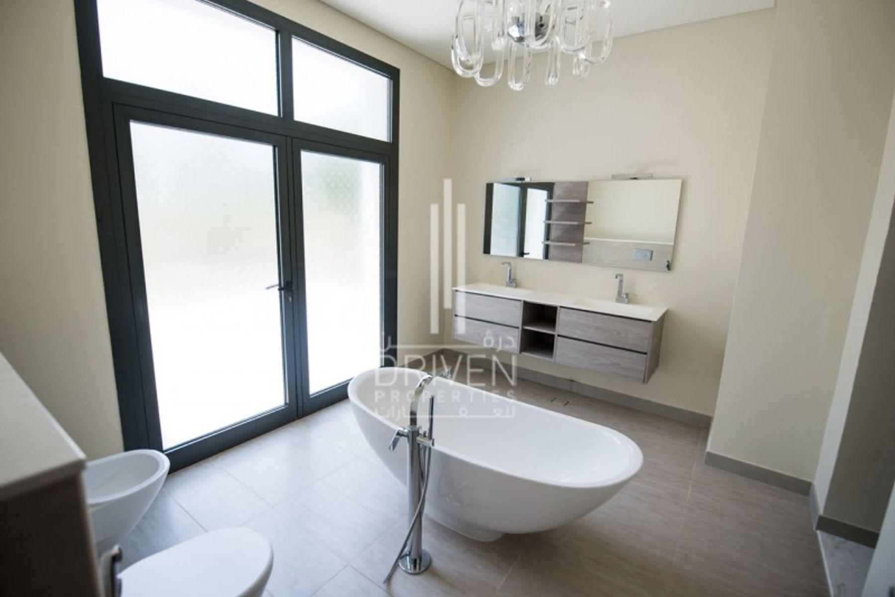 Villa for Rent in The Reserve, Al Barari
